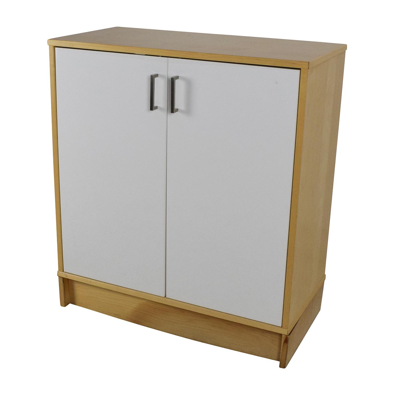 71 Off Ikea Ikea Cabinet Unit Storage