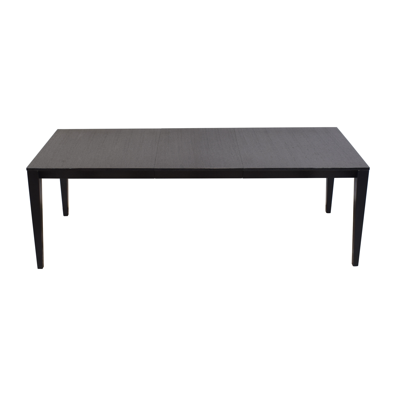 Crate & Barrel Crate & Barrel Triad Dining Table Tables