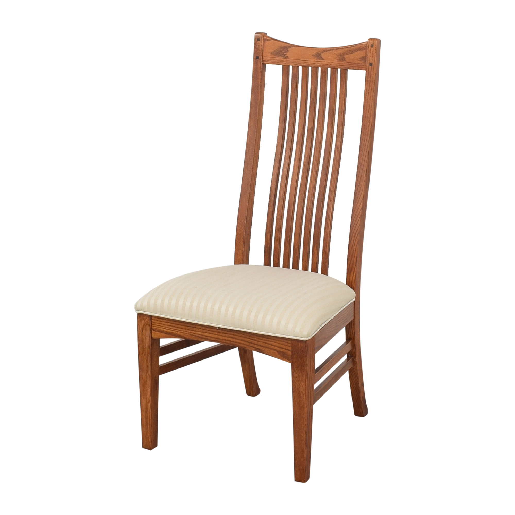 Lexington Furniture Lexington Furniture Upholstered Dining Chairs second hand