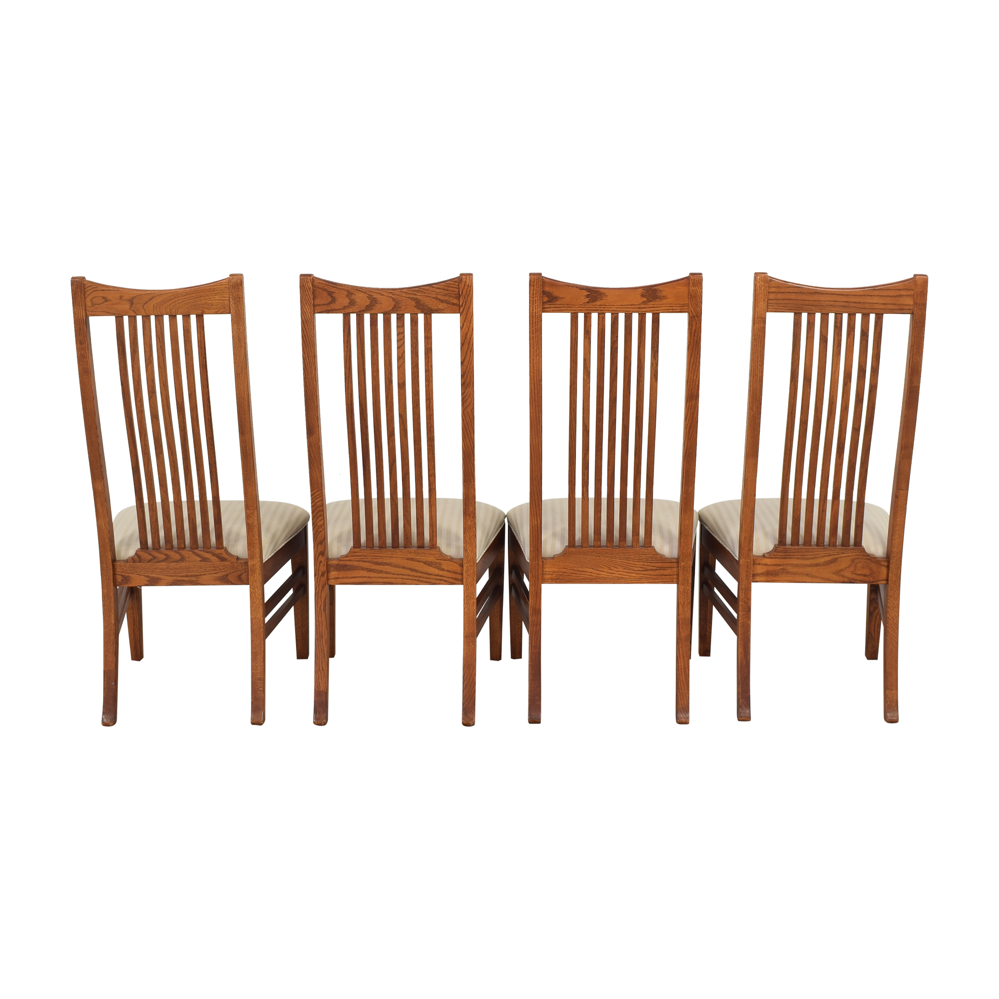 Lexington Furniture Upholstered Dining Chairs / Dining Chairs