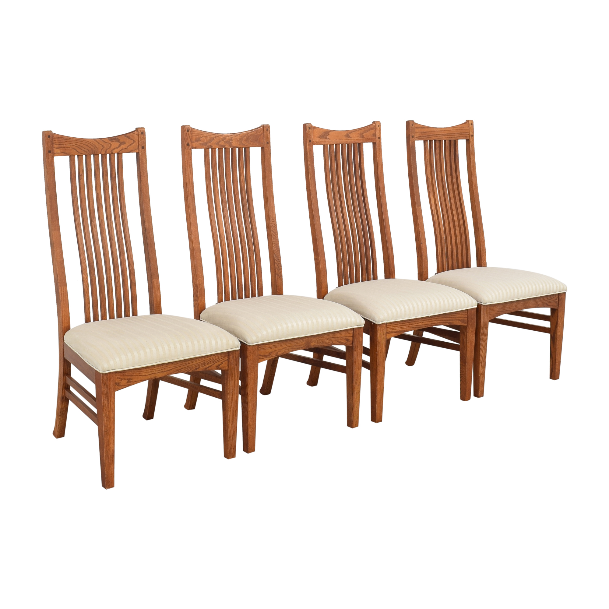shop Lexington Furniture Upholstered Dining Chairs Lexington Furniture Dining Chairs