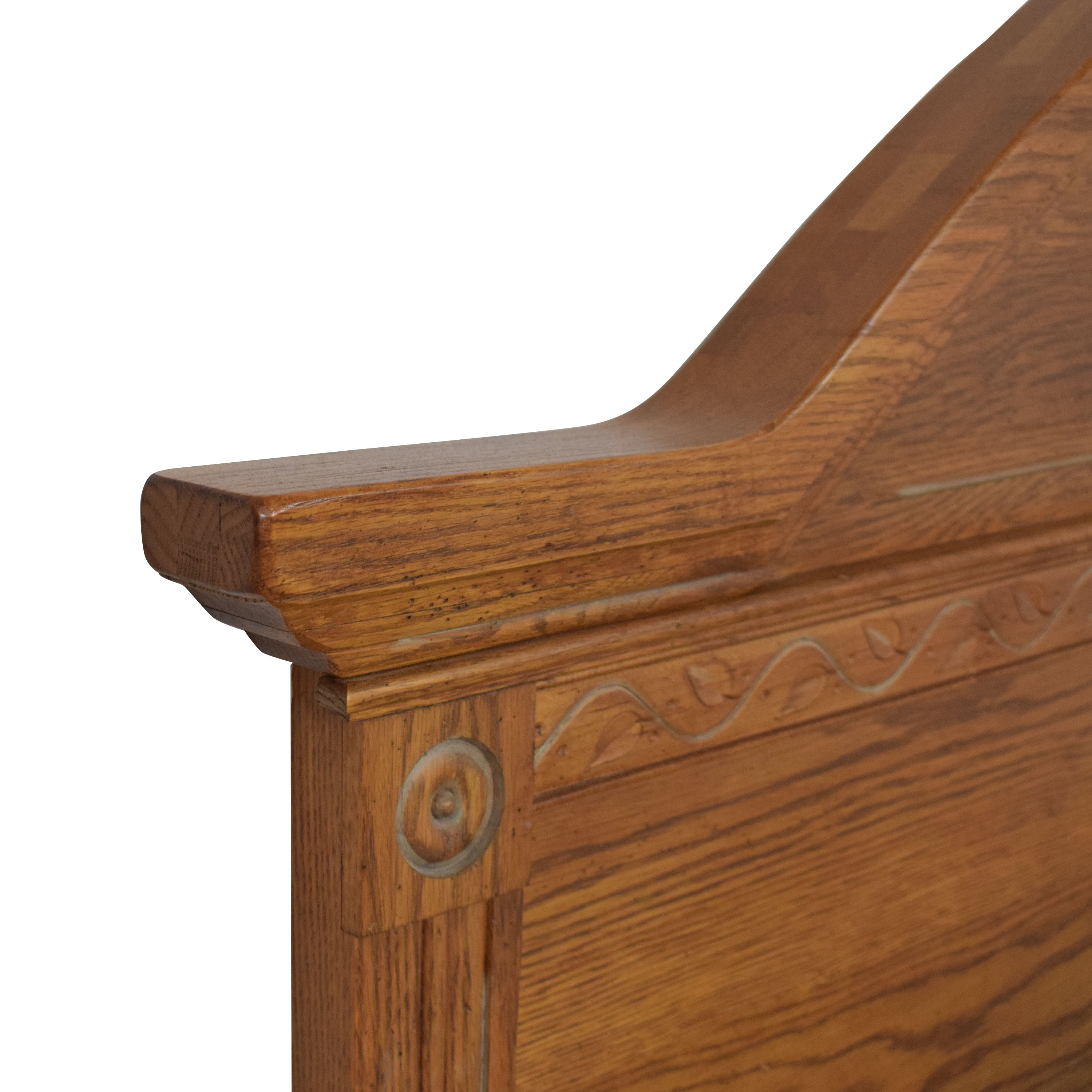 Broyhill Furniture Broyhill King Bedframe for sale