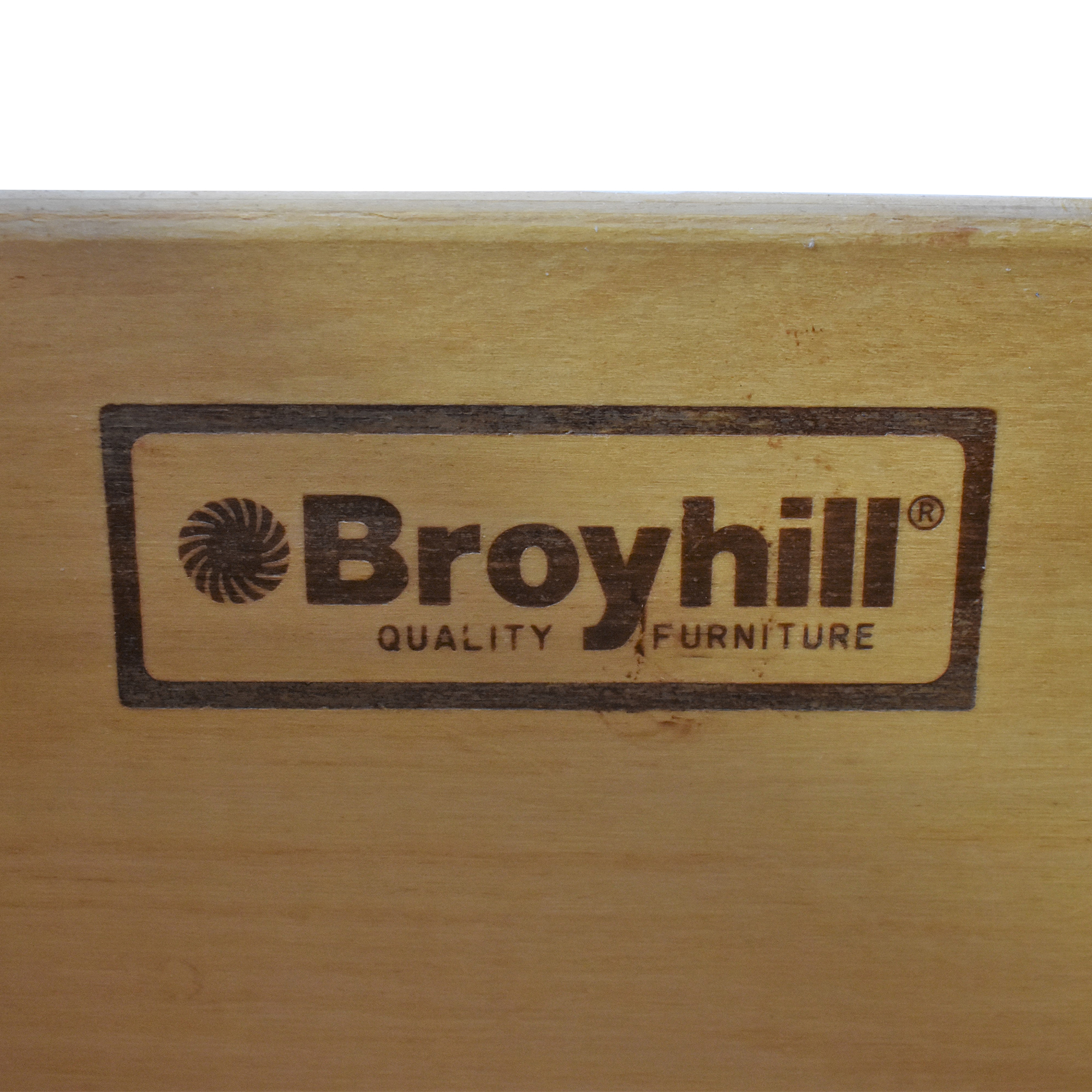 Broyhill Furniture Broyhill Door Dresser with Mirror price