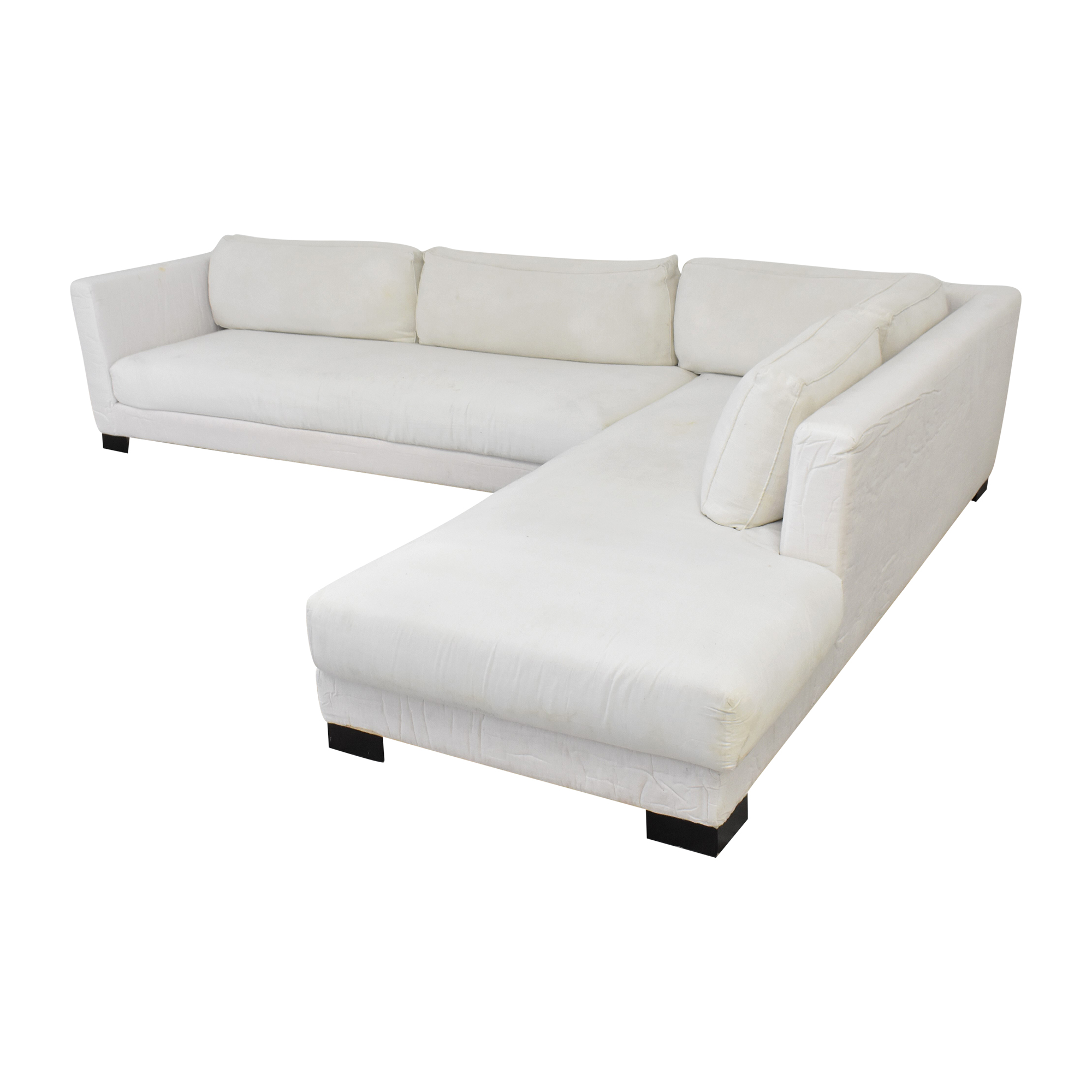 Verzelloni Verzelloni Link Sectional Sofa with Chaise price