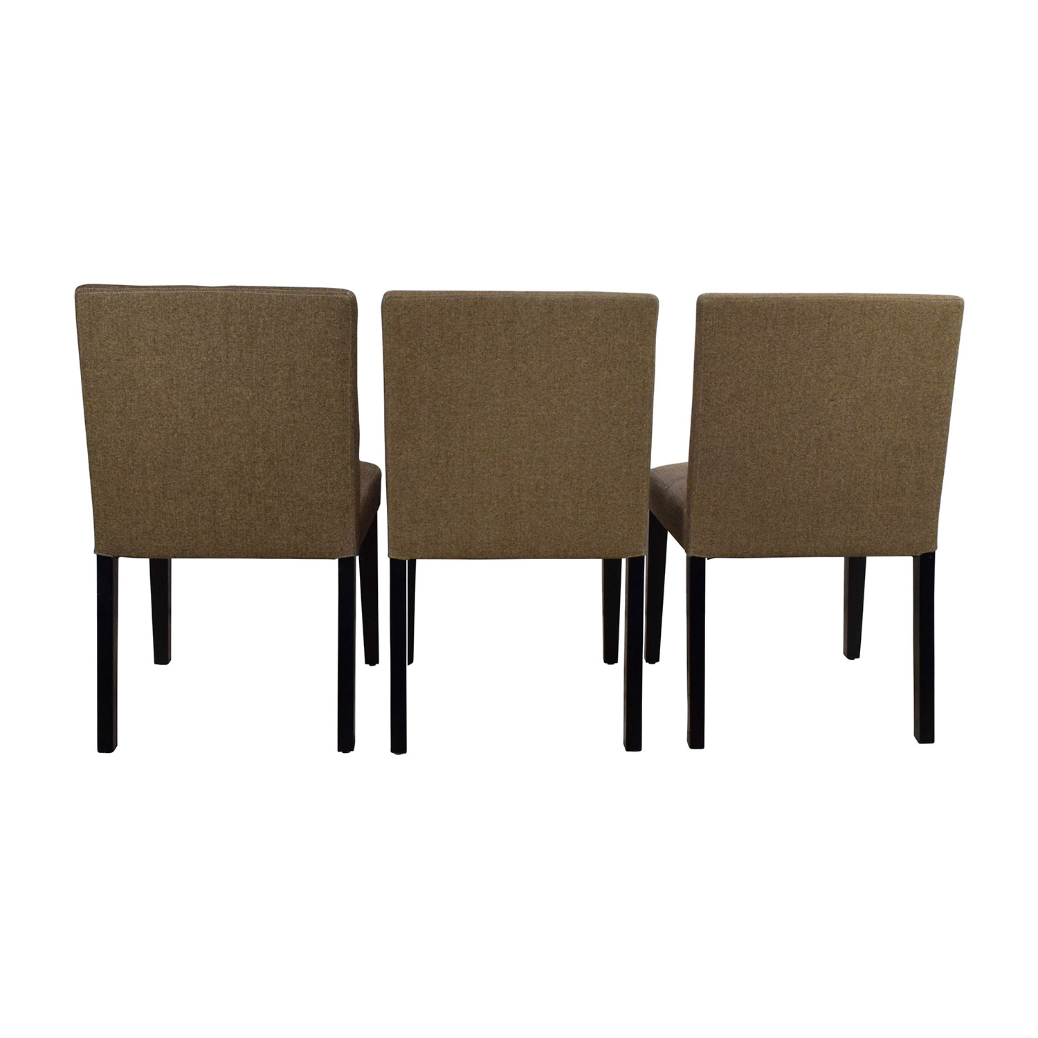 Crate and barrel outdoor furniture sale -  Crate Barrel Epoch Chairs Sale