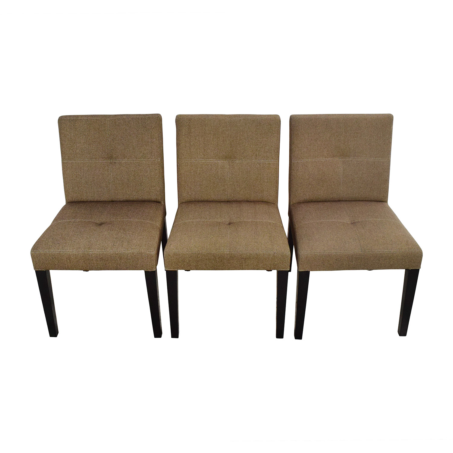 ... Shop Crate And Barrel Crate U0026 Barrel Epoch Chairs Online ...