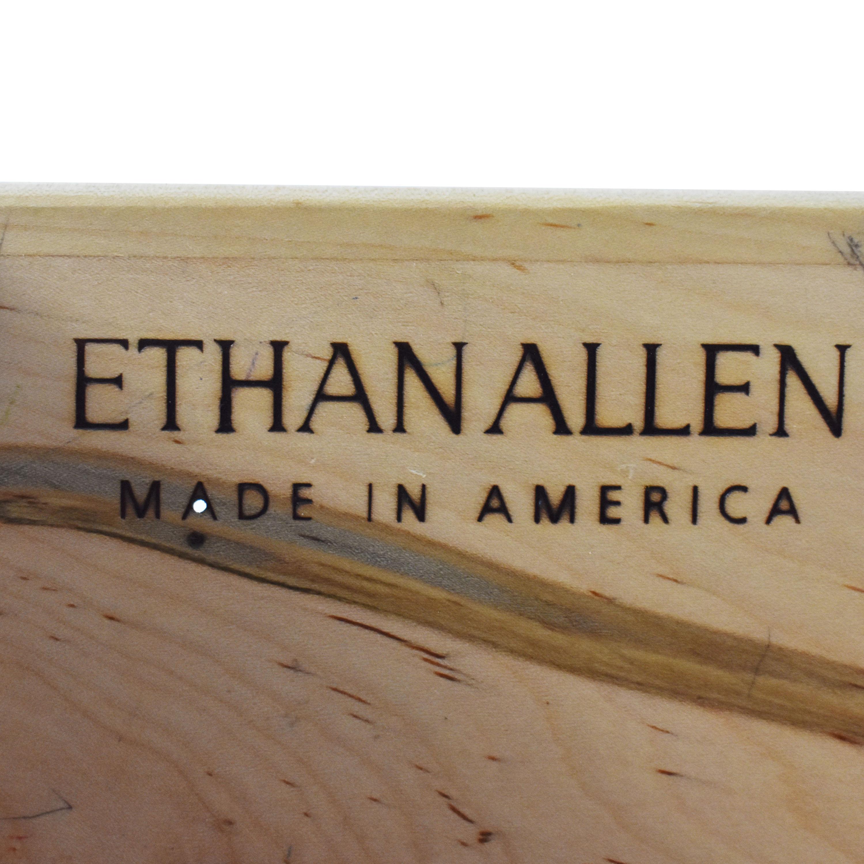 Ethan Allen Buffet Sideboard / Storage