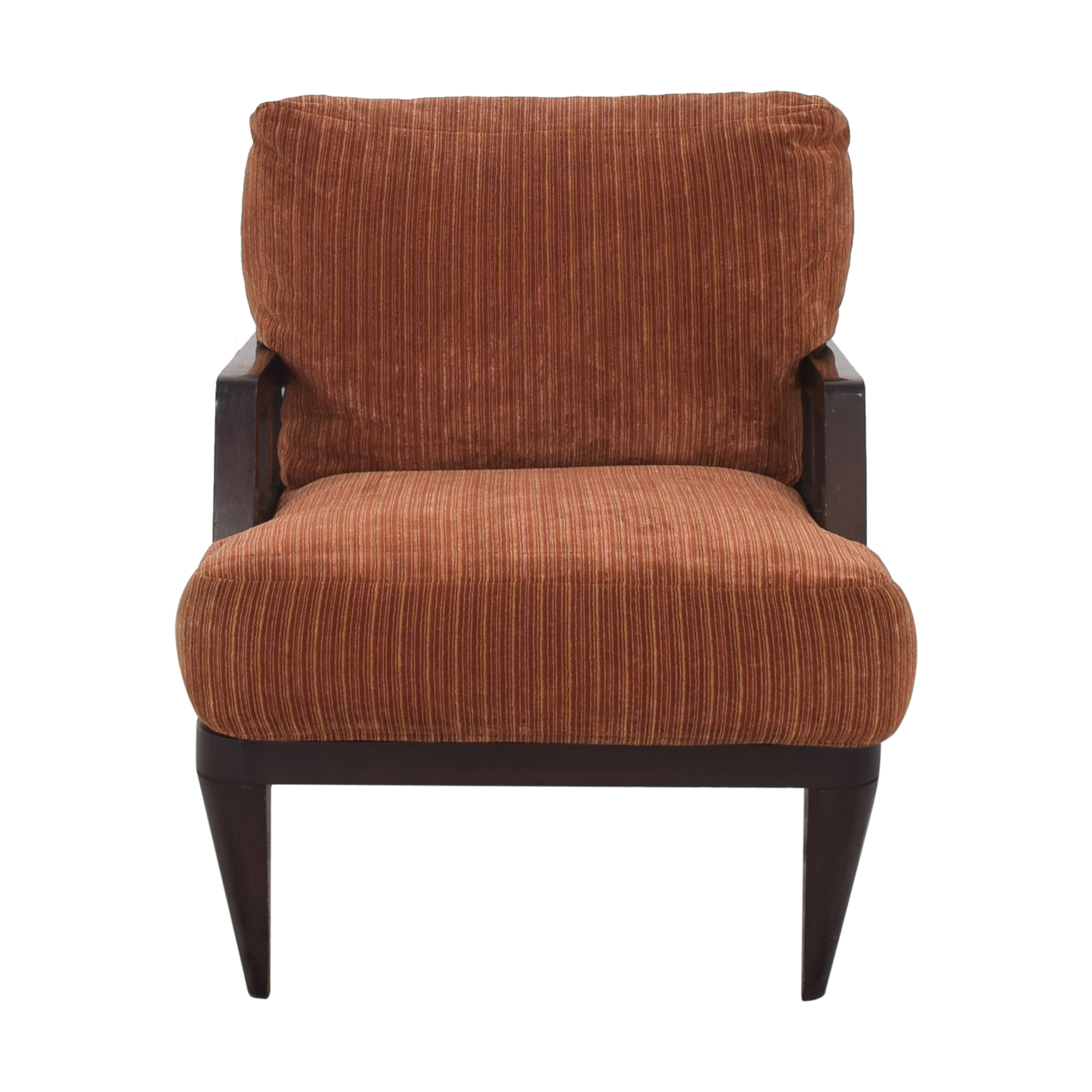 buy Berman | Rosetti Fretwork Lounge Armchair Berman | Rosetti