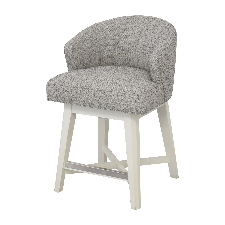 buy Vanguard Clive Daniel Counter Stool Vanguard Furniture