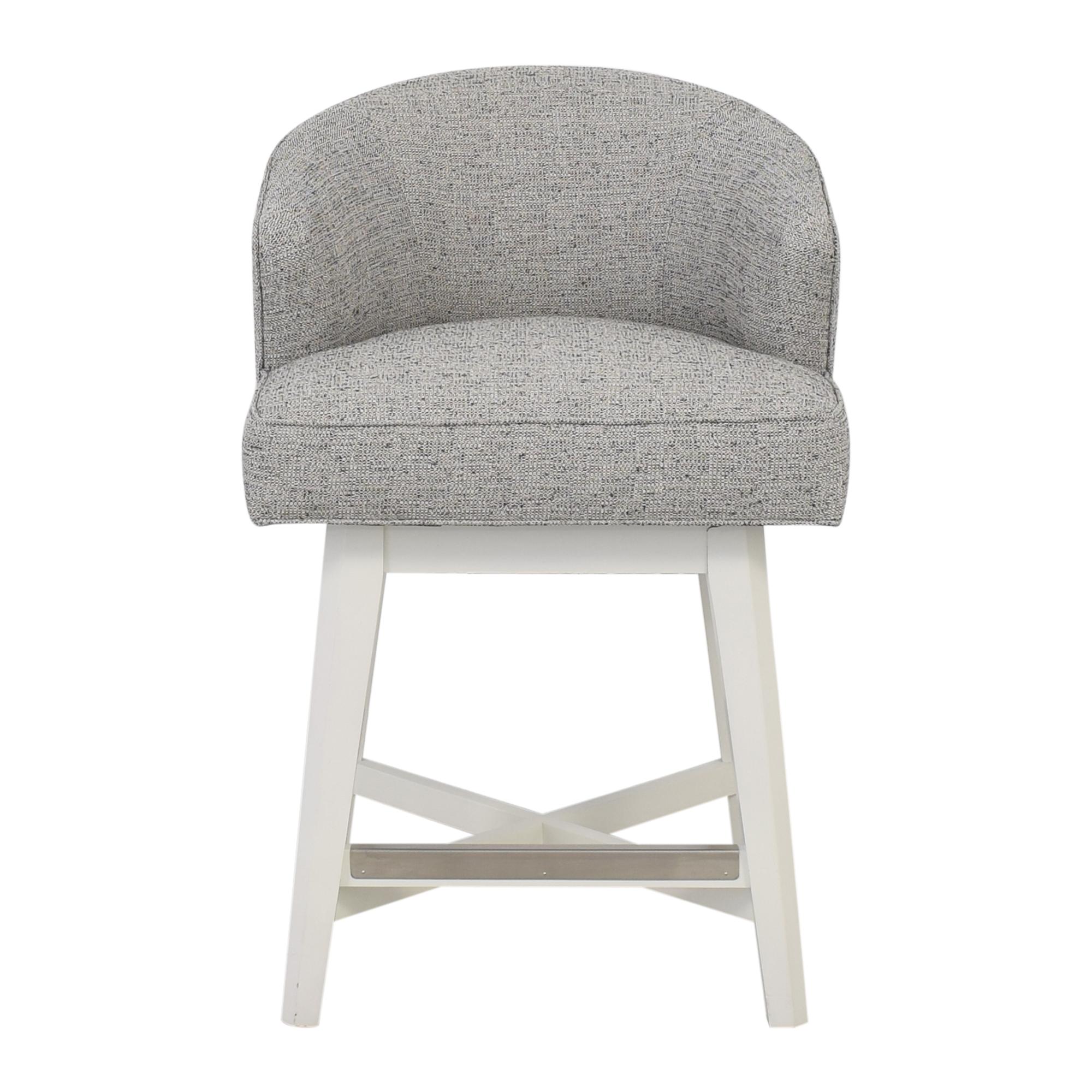 Vanguard Clive Daniel Counter Stool Vanguard Furniture