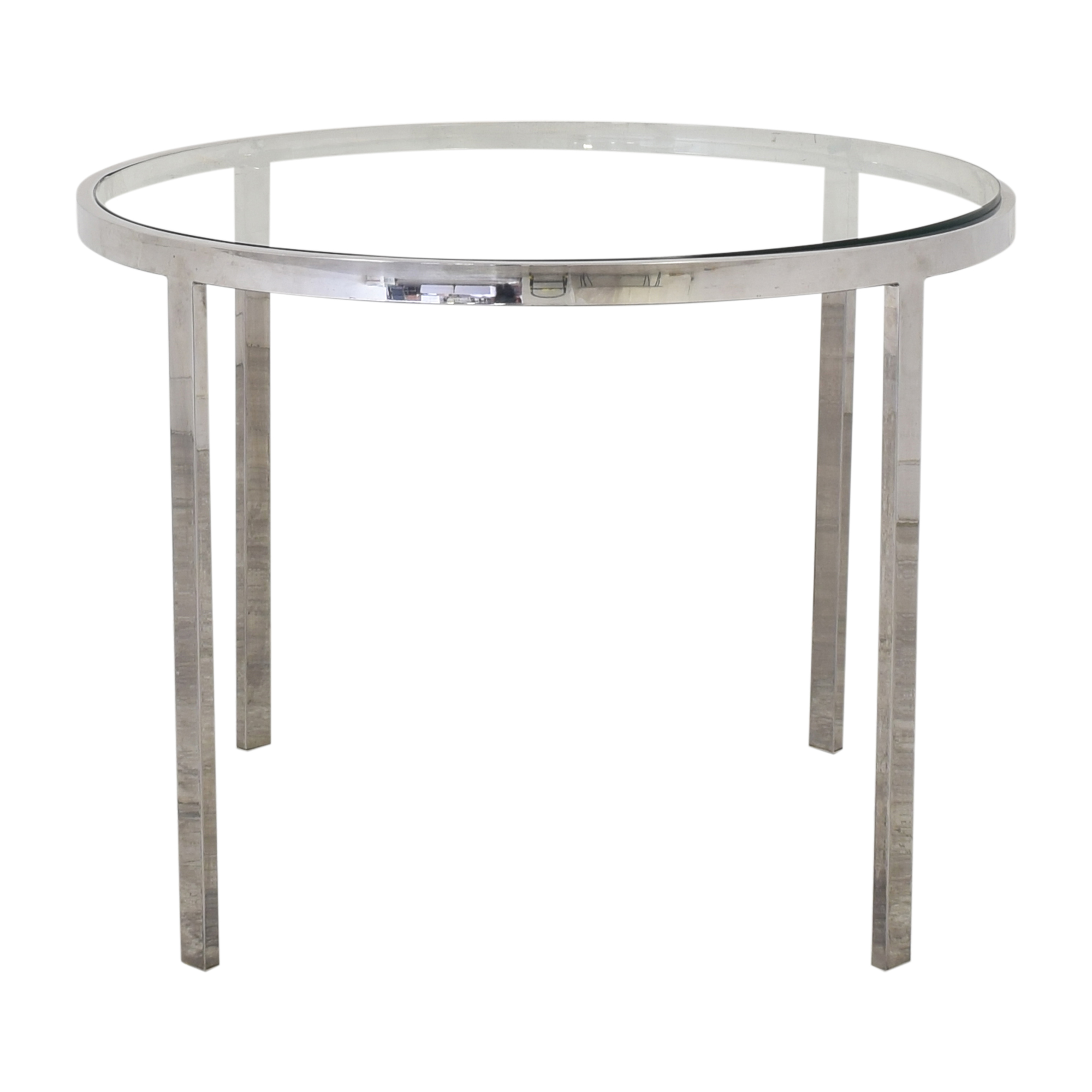 Round Dinette Table coupon