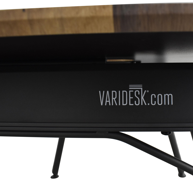 Varidesk Varidesk Standing Desk Home Office Desks
