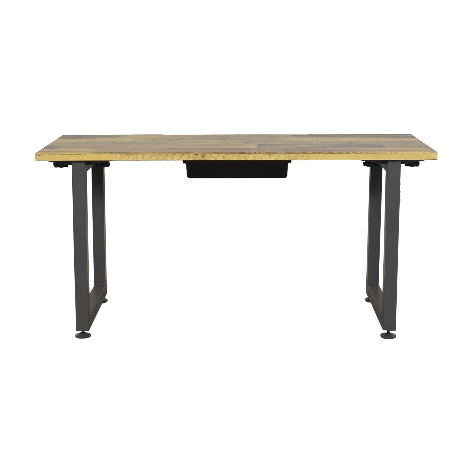Varidesk Varidesk QuickPro Desk dimensions