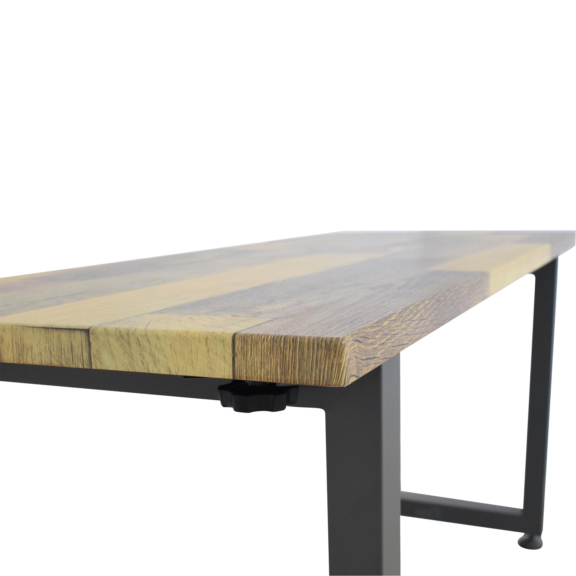 Varidesk Varidesk QuickPro Desk Tables