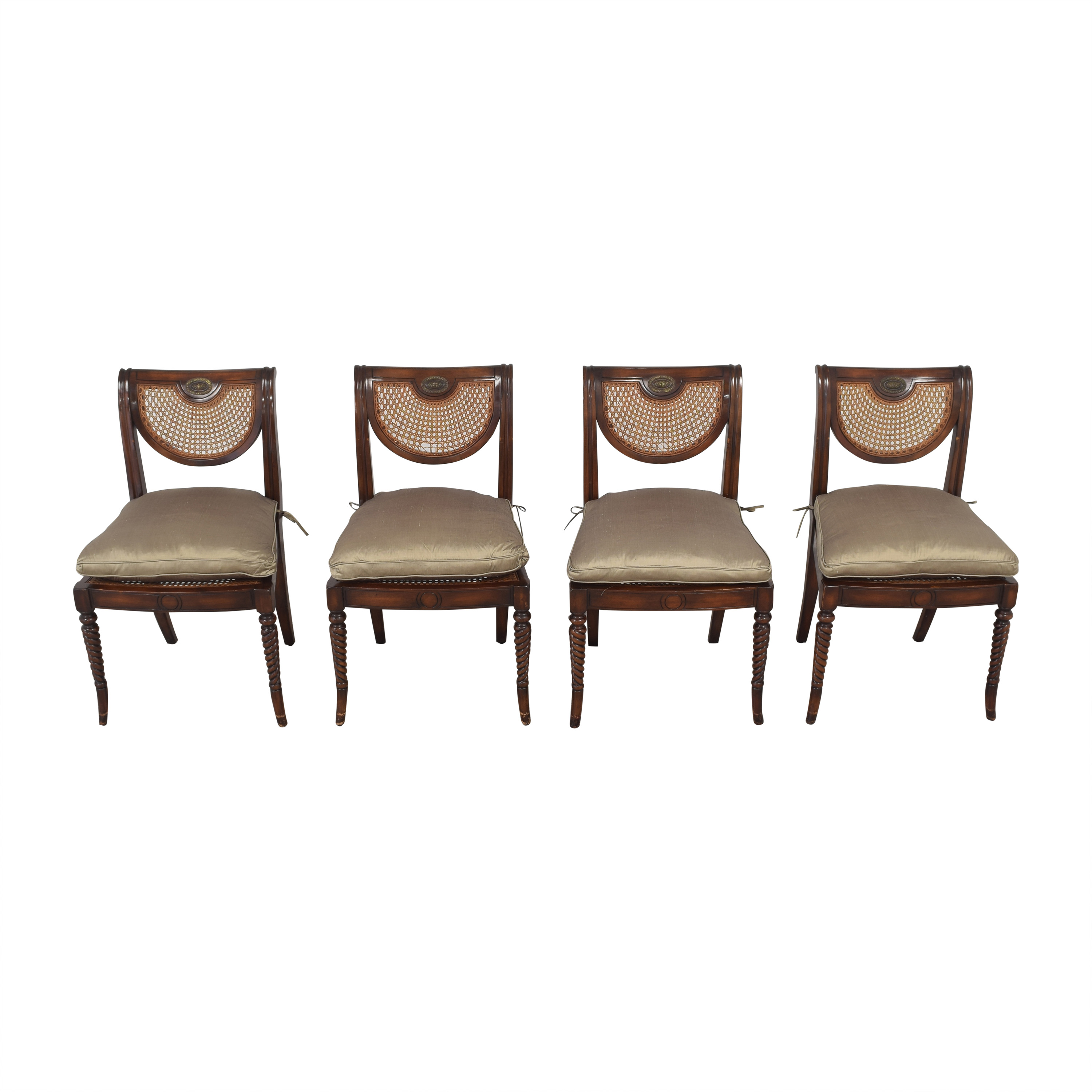 ABC Carpet & Home ABC Carpet & Home Dining Chairs discount
