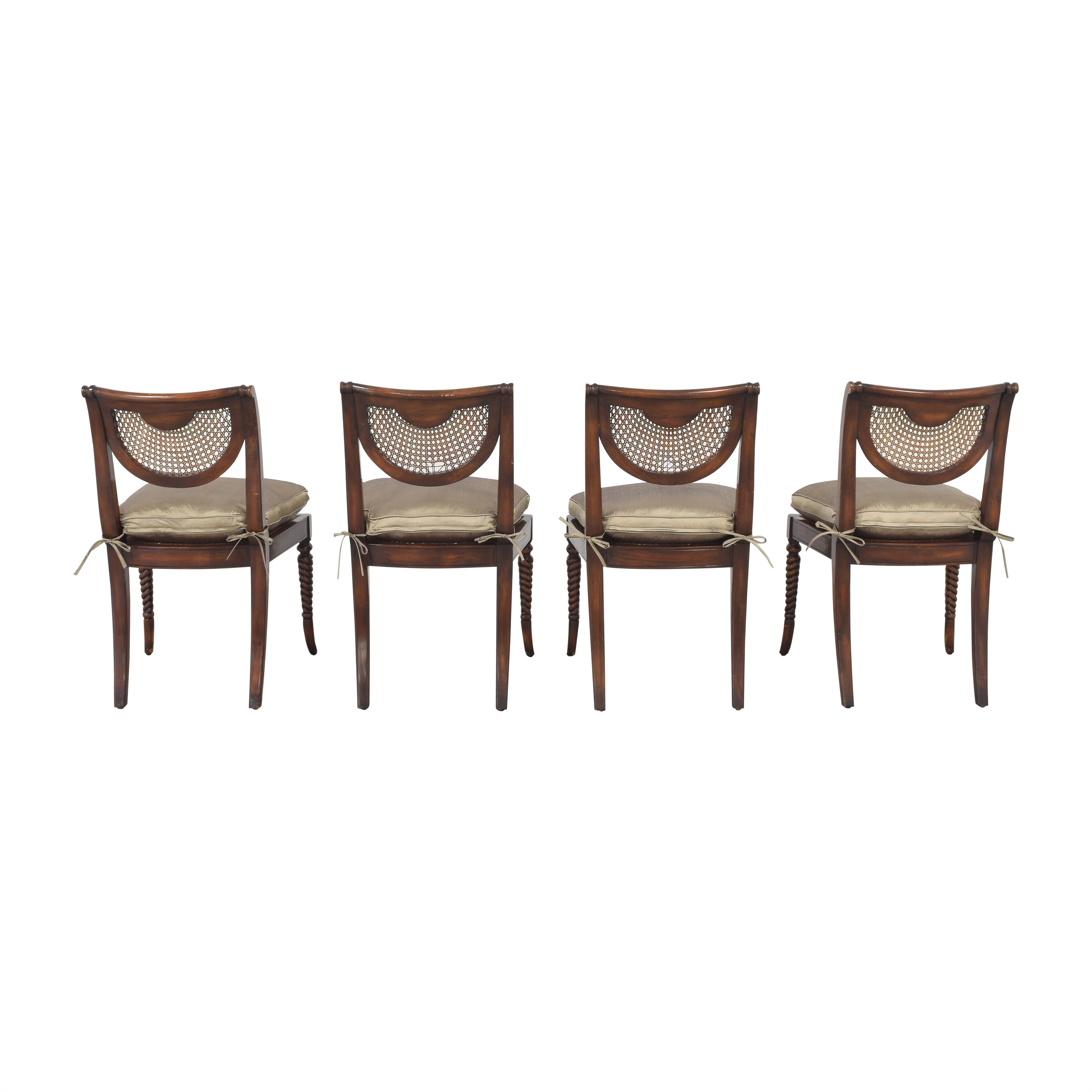 ABC Carpet & Home Dining Chairs / Dining Chairs