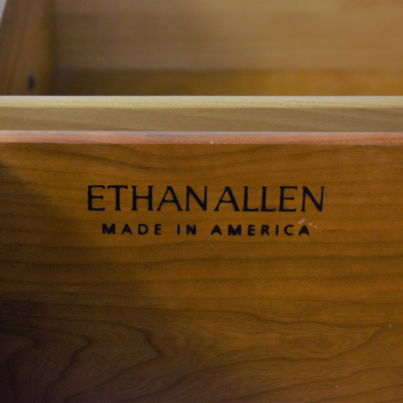 Ethan Allen Ethan Allen American Impressions Armoire ma