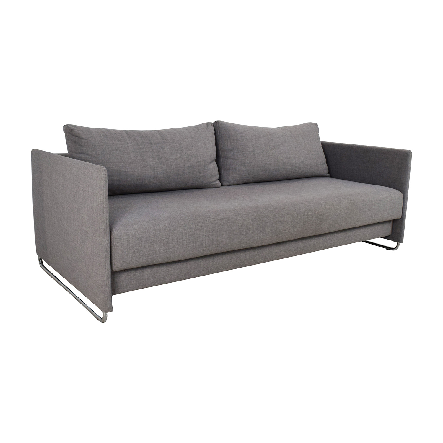 Sofa Bed Cb2 Taraba Home Review