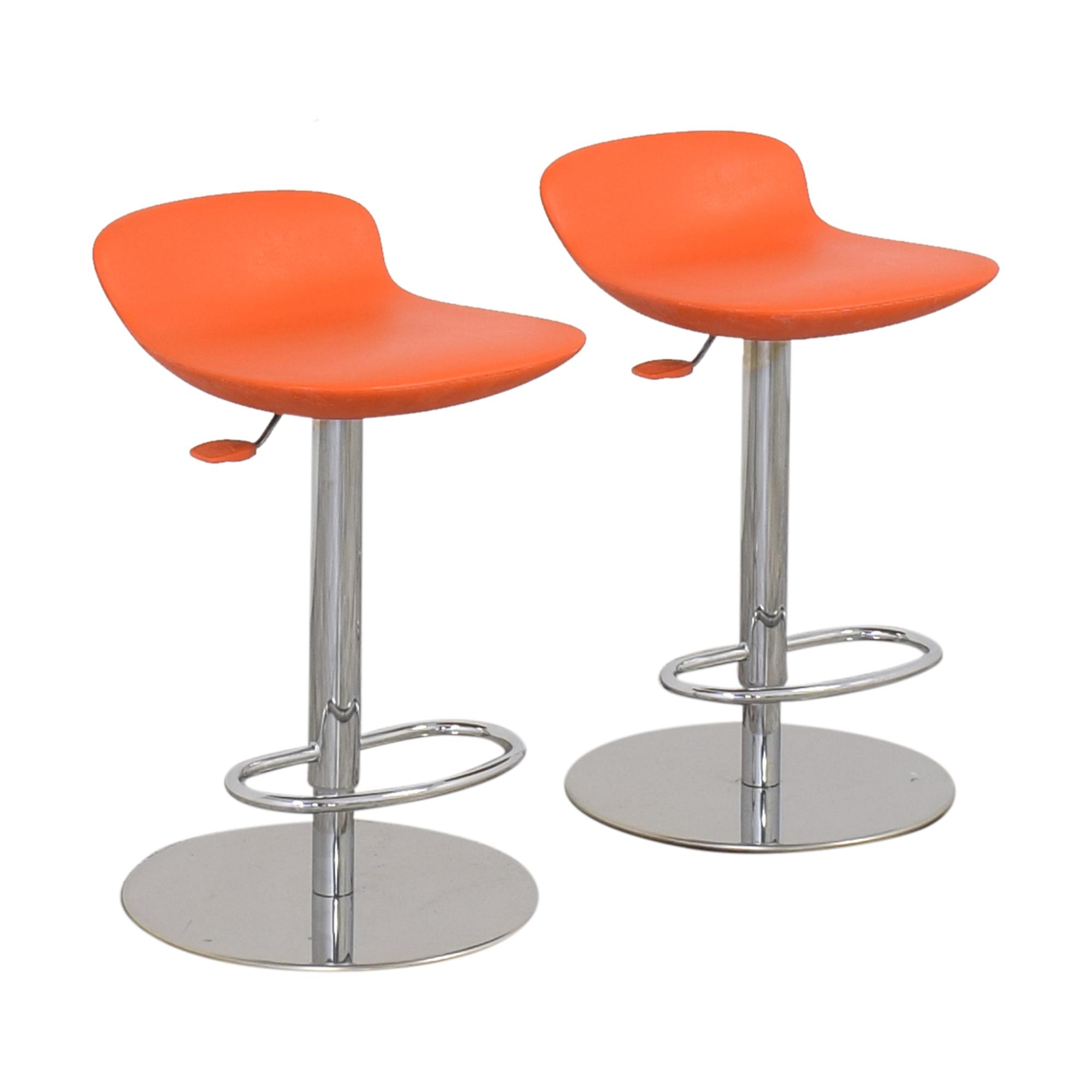 Room & Board Room & Board Leo Swivel Stools Chairs