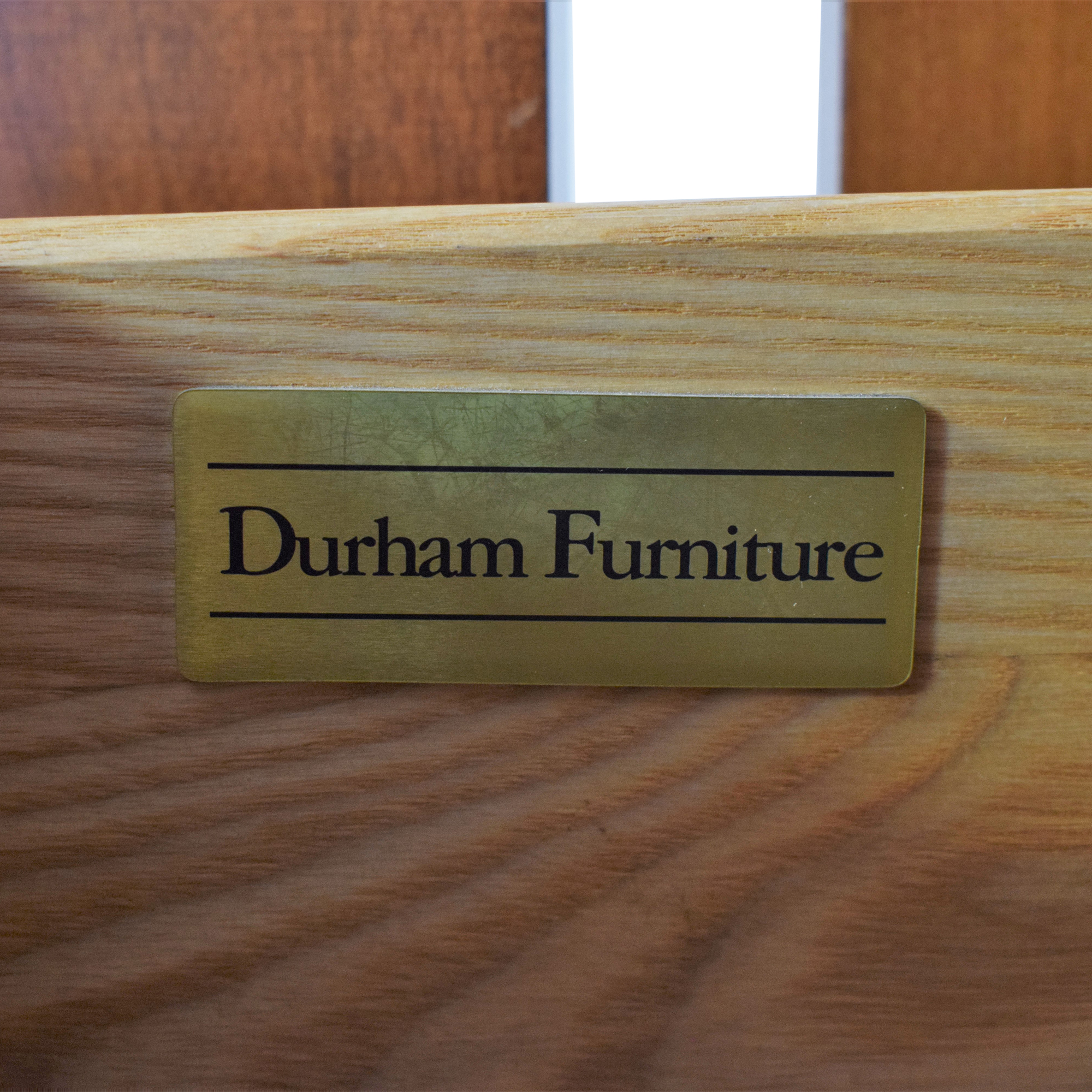 Durham Furniture Durham Furniture Custom Armoire on sale