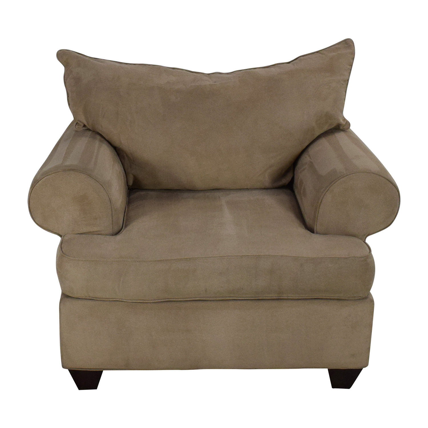 Raymour and Flanigan Raymour & Flanigan Vegas Microfiber Chair price