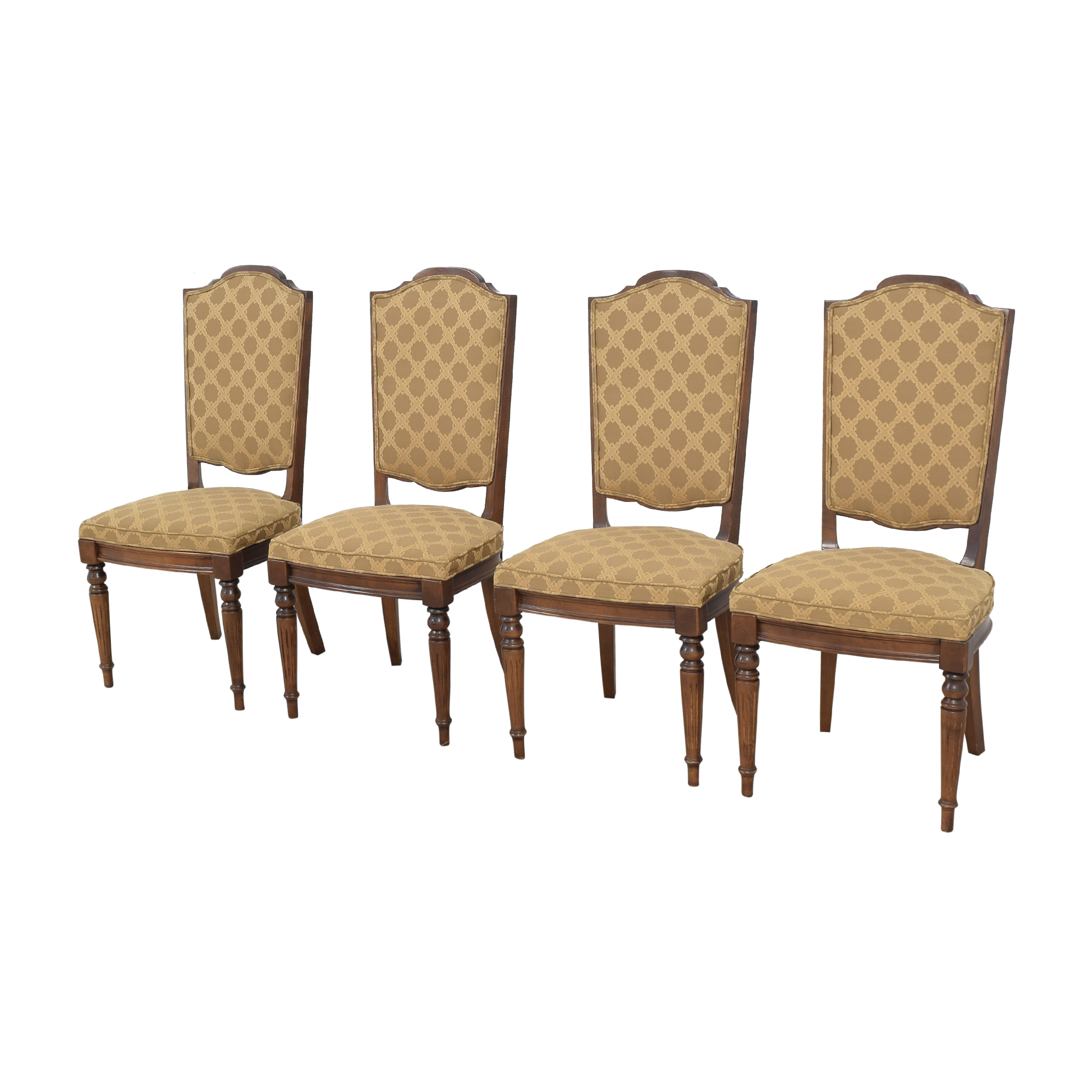 shop Ethan Allen Side Dining Chairs Ethan Allen Chairs