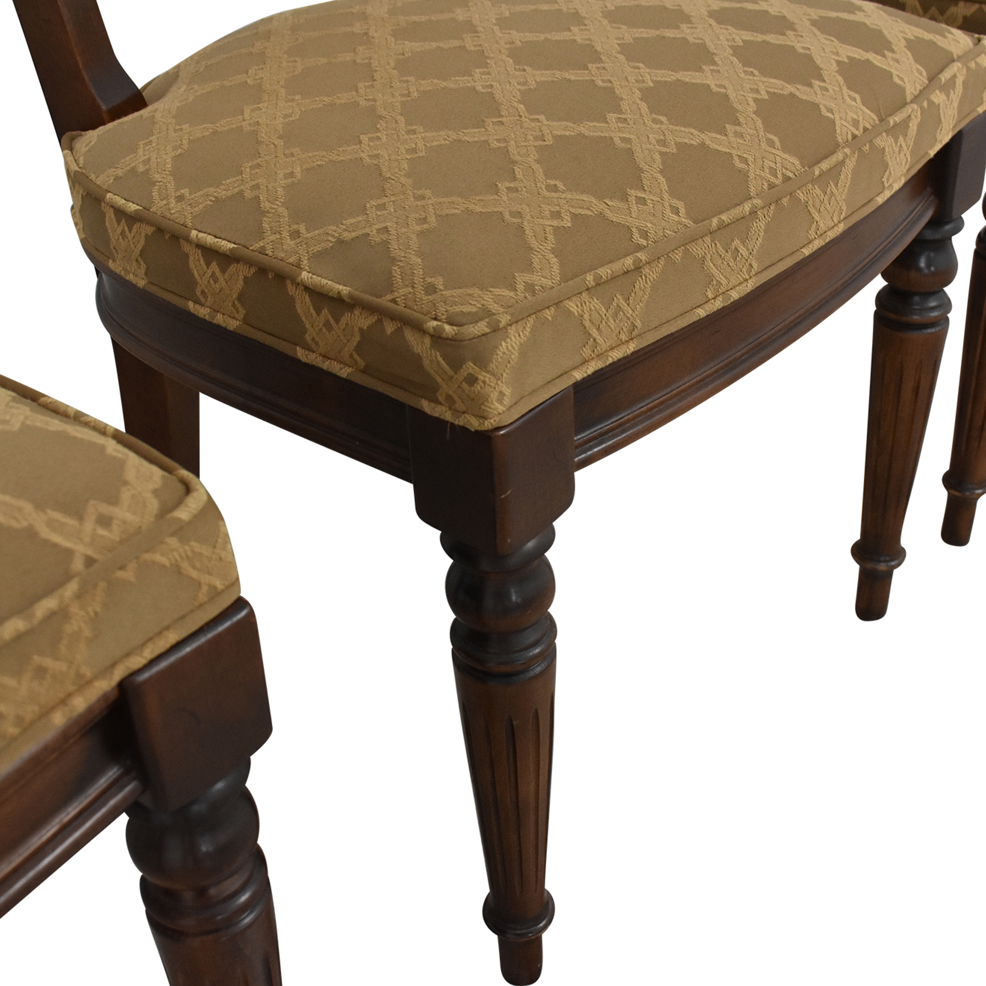 Ethan Allen Ethan Allen Side Dining Chairs Chairs