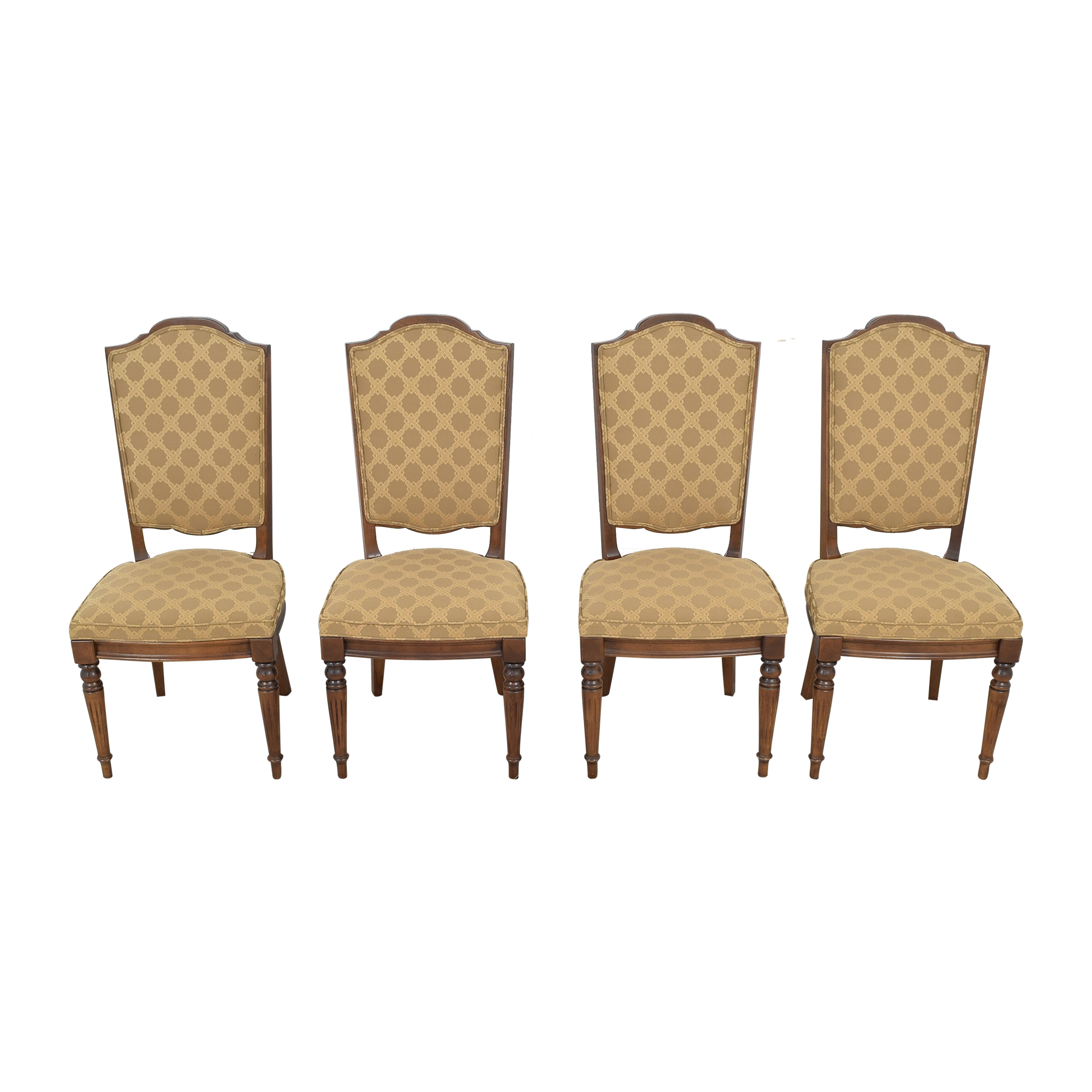 Ethan Allen Ethan Allen Side Dining Chairs on sale