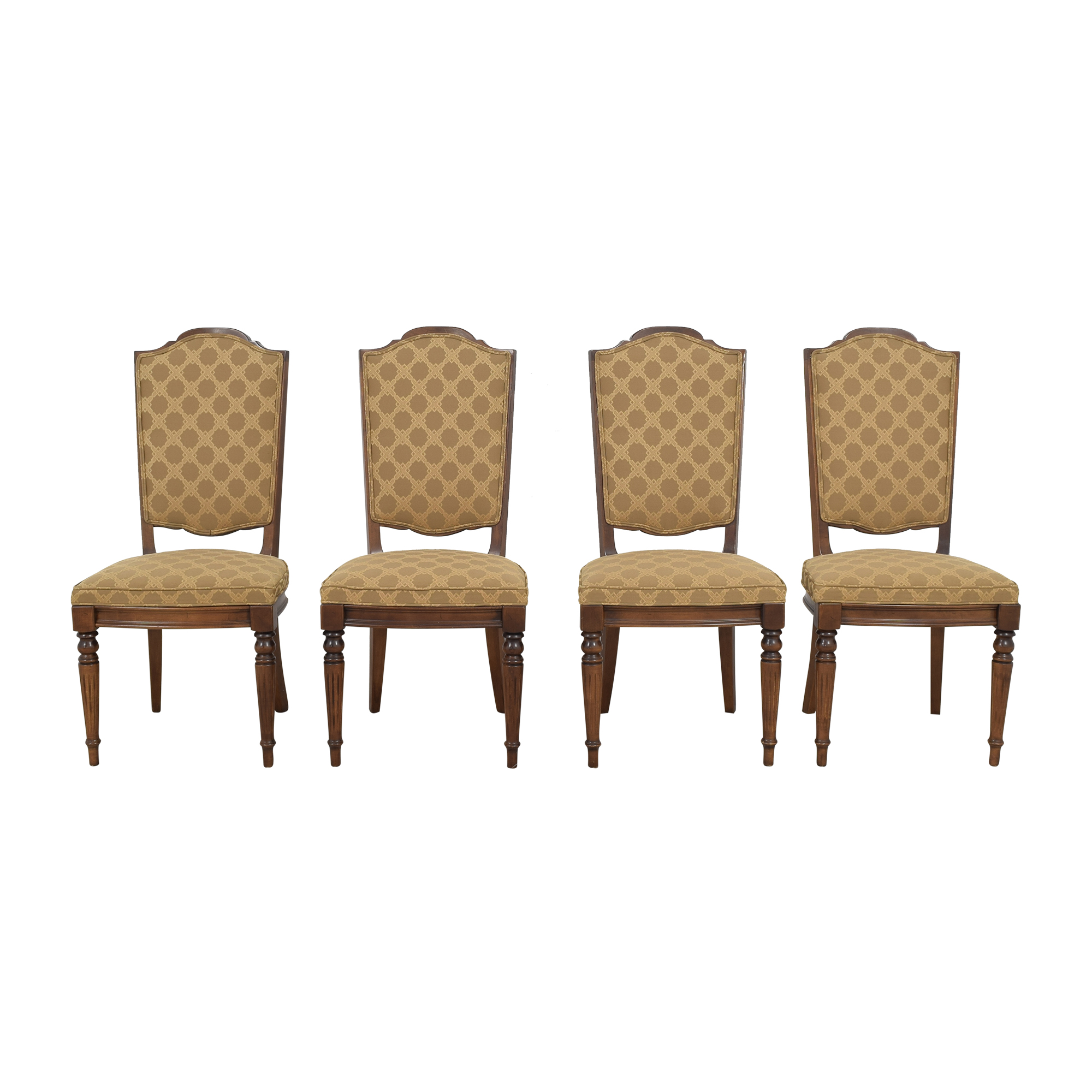 Ethan Allen Ethan Allen Side Dining Chairs ma