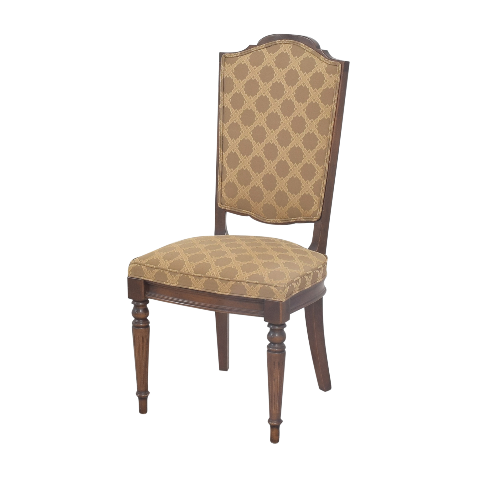 buy Ethan Allen Side Dining Chairs Ethan Allen Chairs
