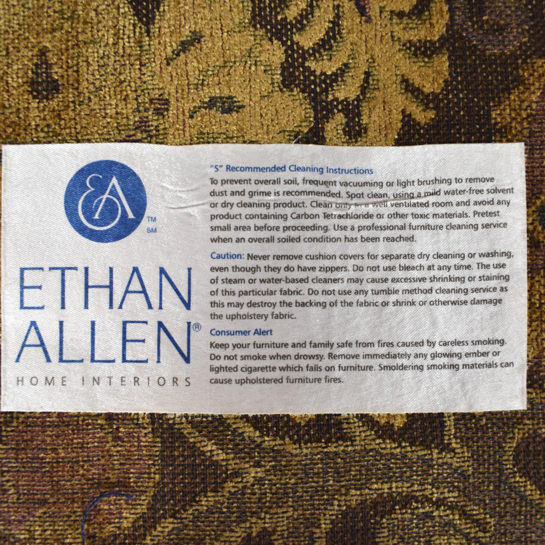 Ethan Allen Ethan Allen Three Cushion Sofa