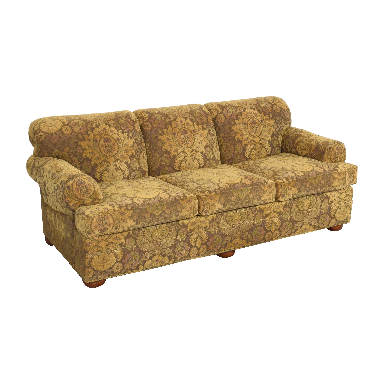 Ethan Allen Ethan Allen Three Cushion Sofa ct