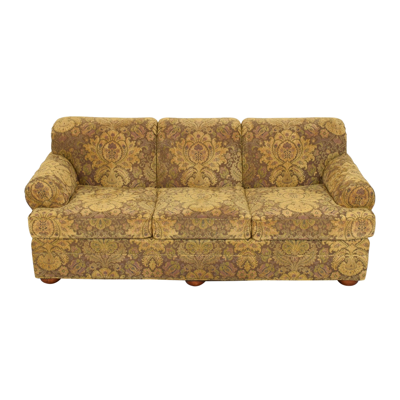 Ethan Allen Ethan Allen Three Cushion Sofa price