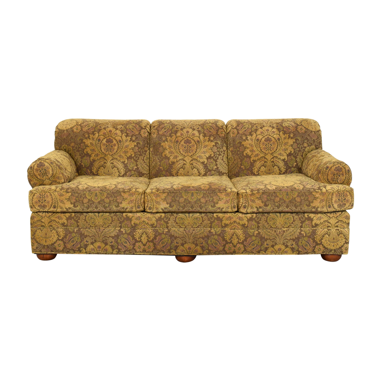 Ethan Allen Ethan Allen Three Cushion Sofa nyc