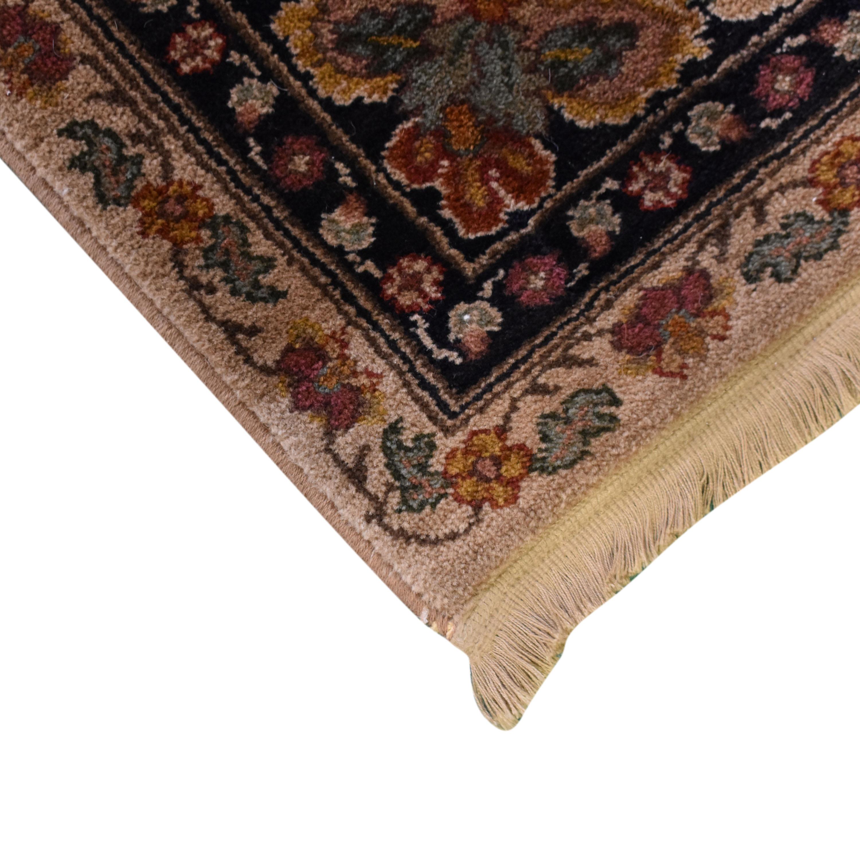 Karastan Karastan Agra Persian Style Area Rug Decor