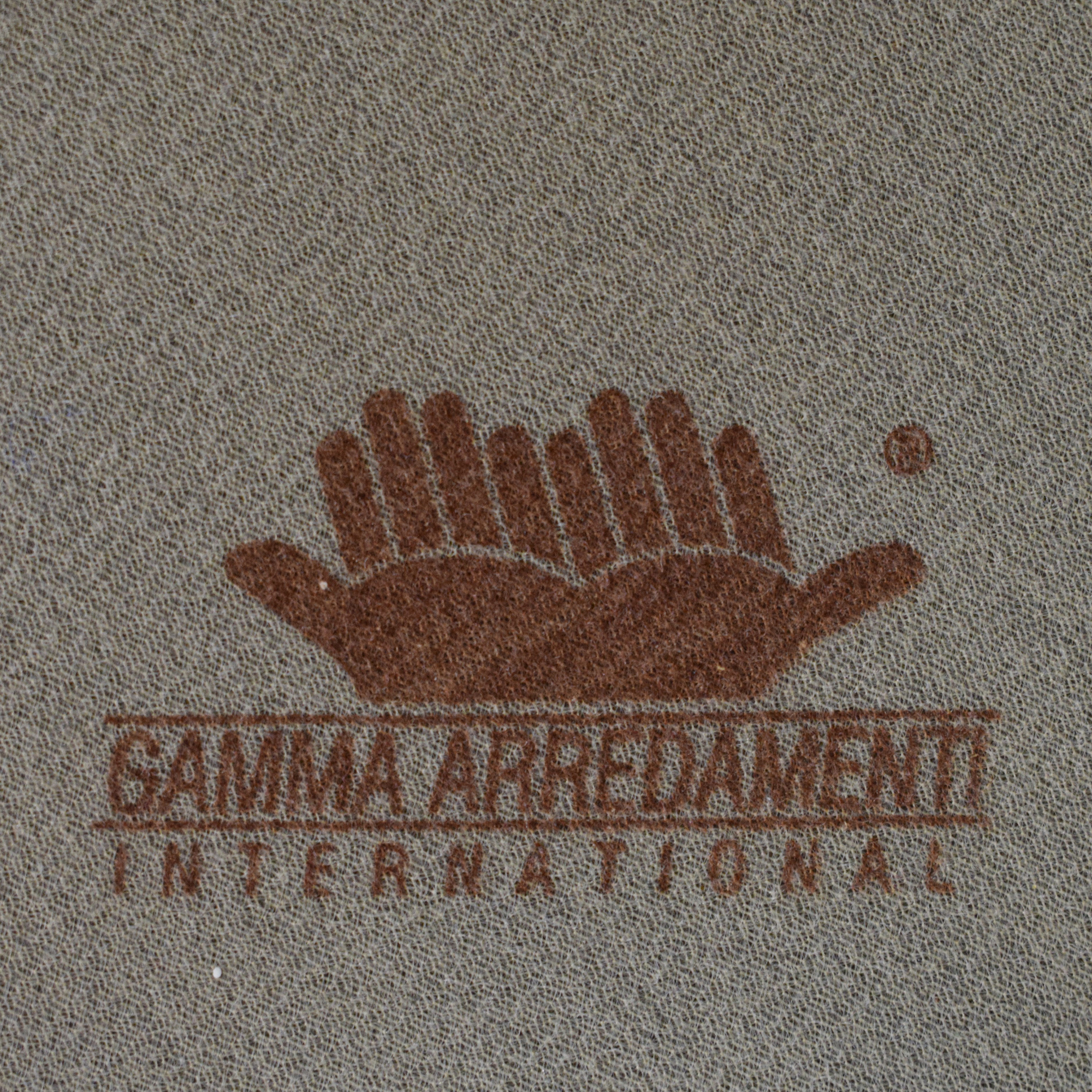 Gamma Arredamenti Gamma Arredamenti Sectional Sofa for sale