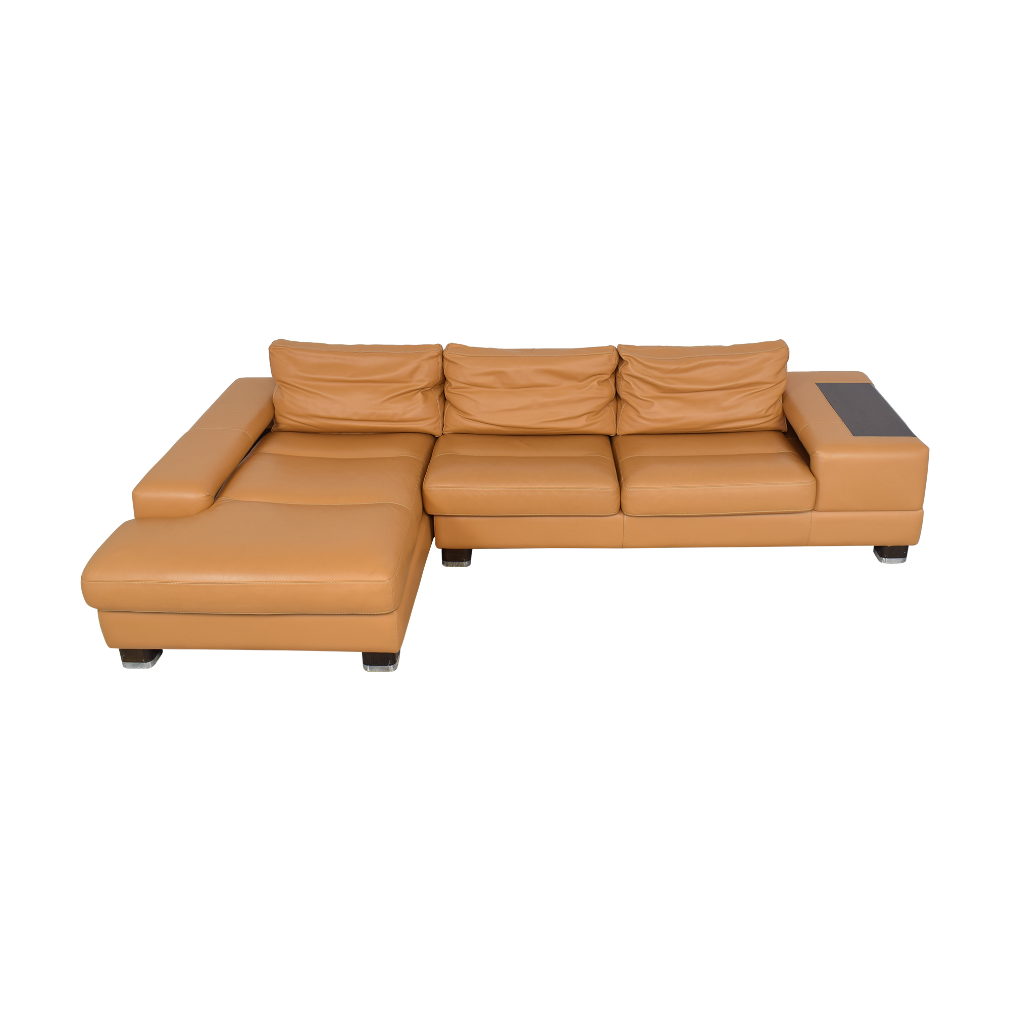 Gamma Arredamenti Sectional Sofa / Sectionals