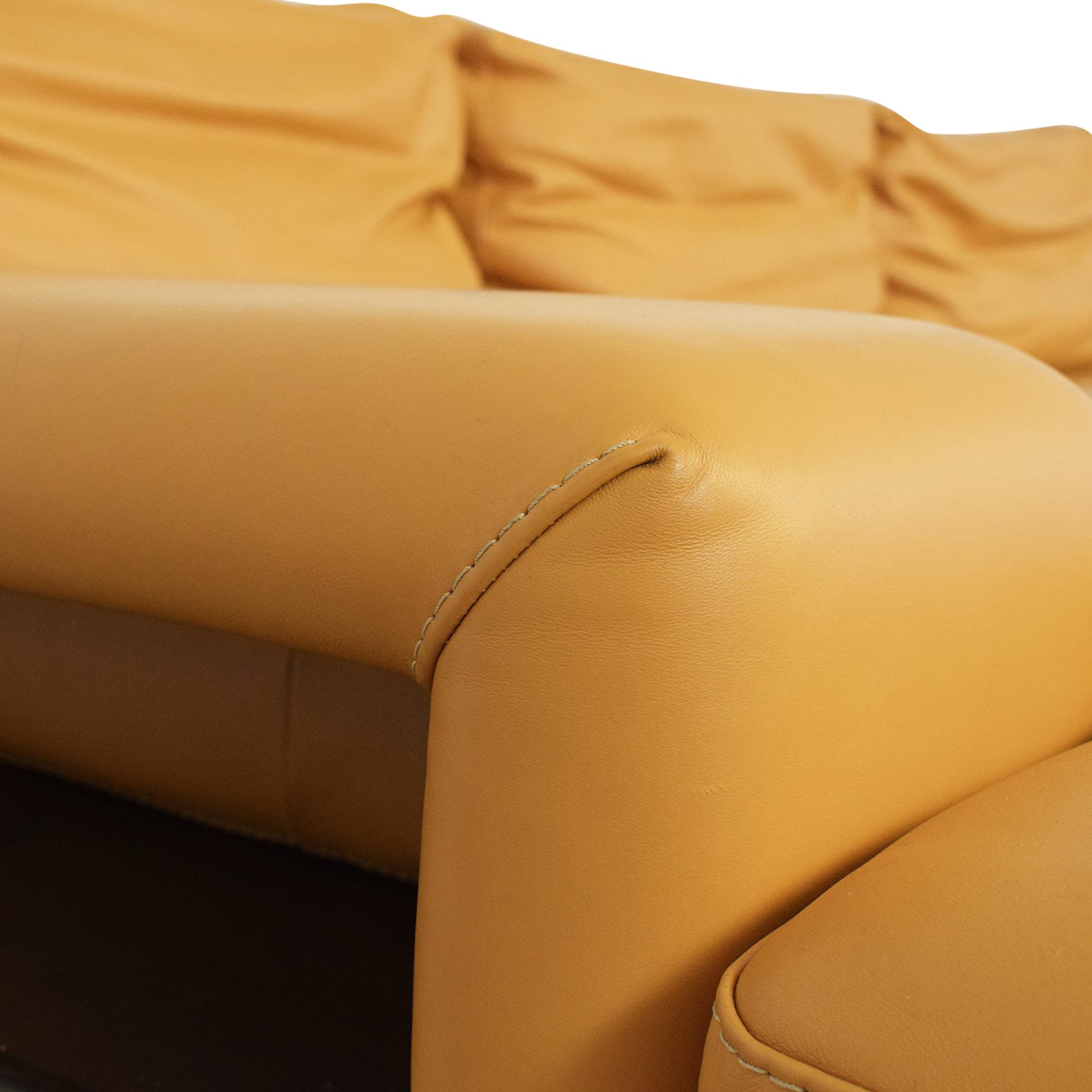 Gamma Arredamenti Gamma Arredamenti Sectional Sofa second hand