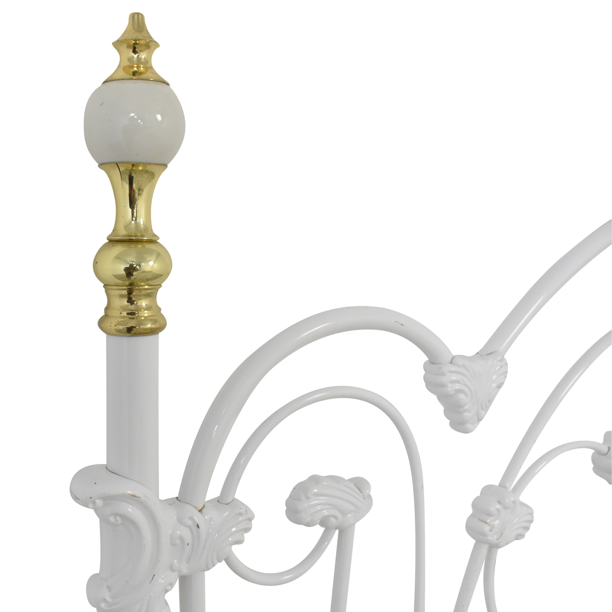 shop  Dresher French Style Headboard with Footboard online
