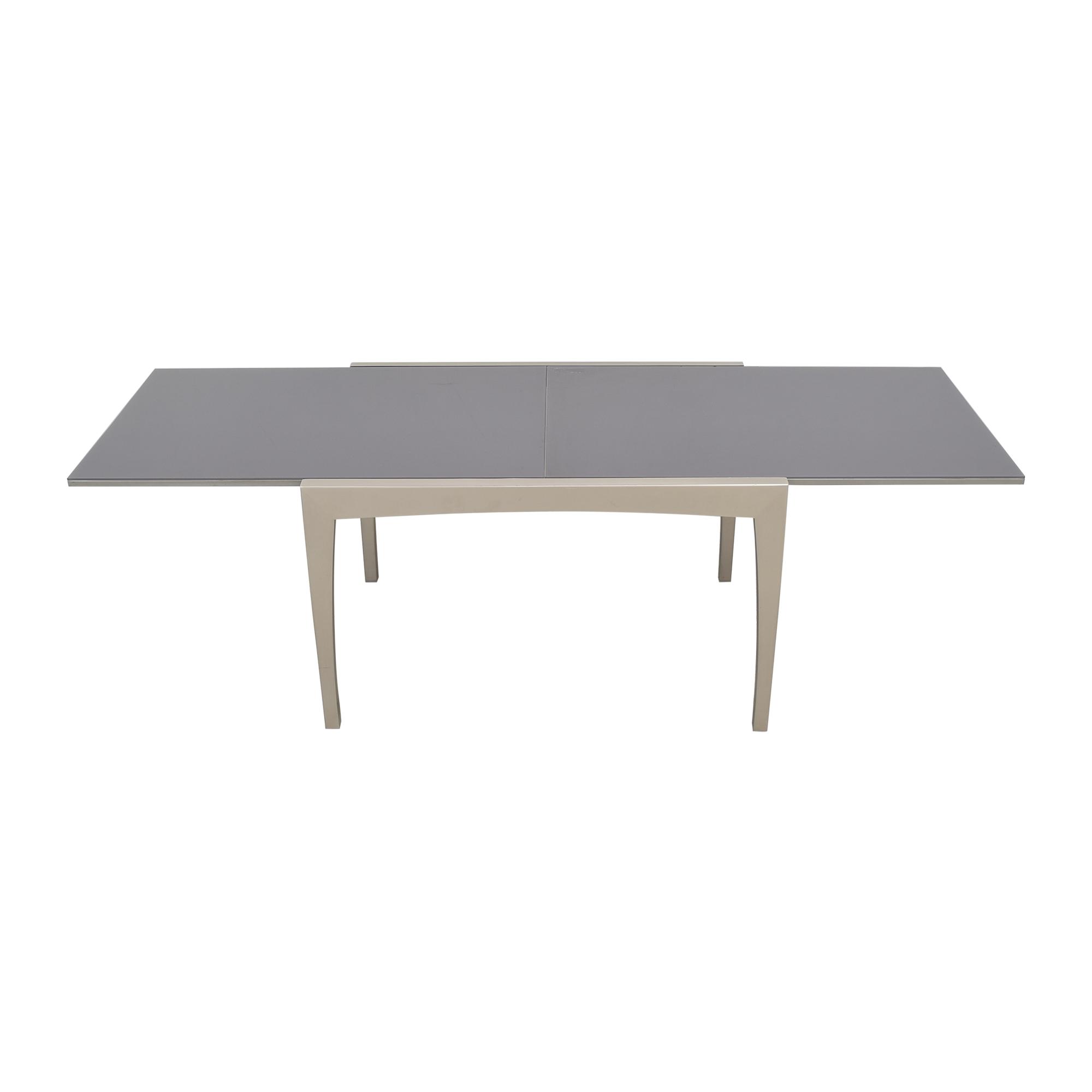 BoConcept BoConcept Expandable Dining Table