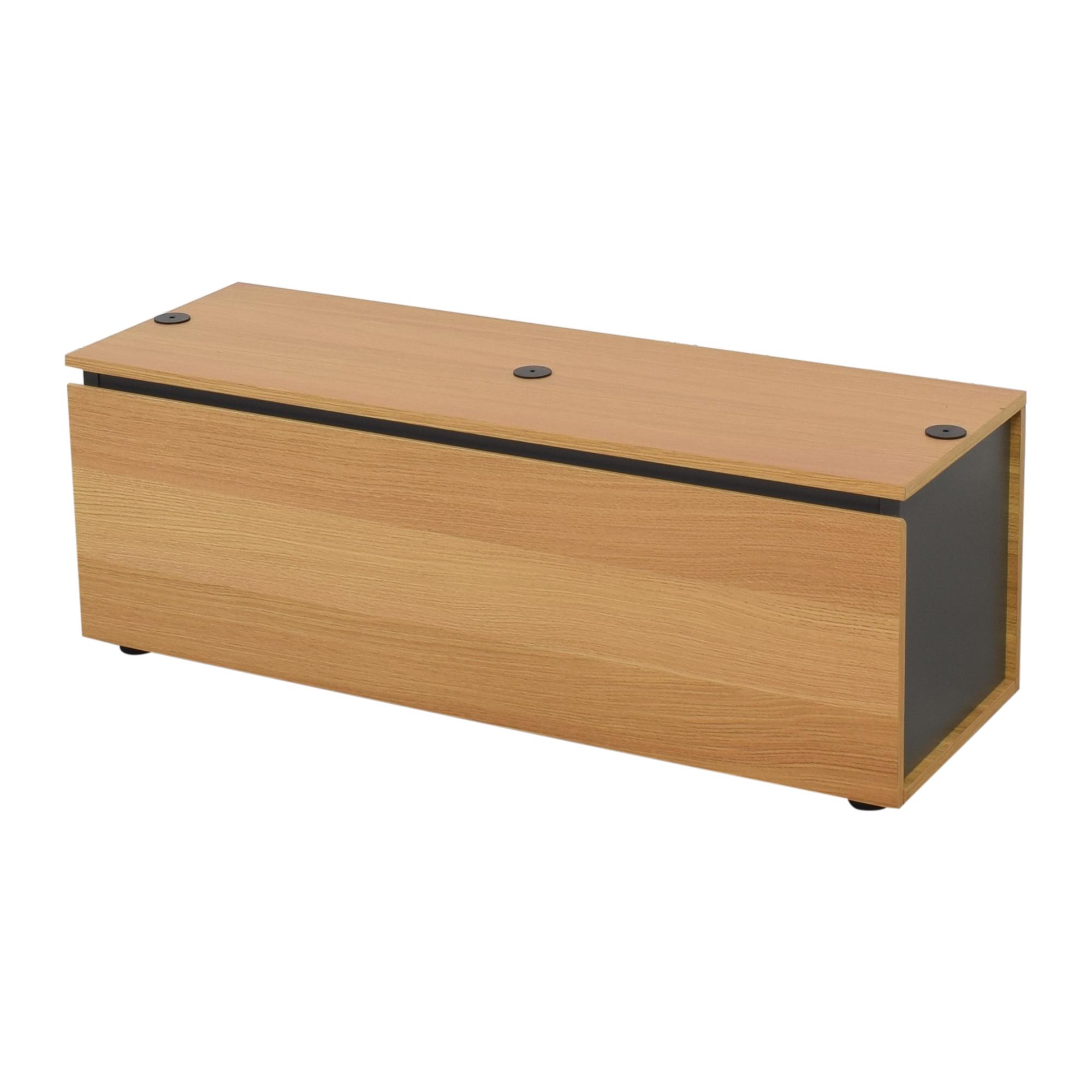 Koleksiyon Koleksiyon Storage Cabinet Brown