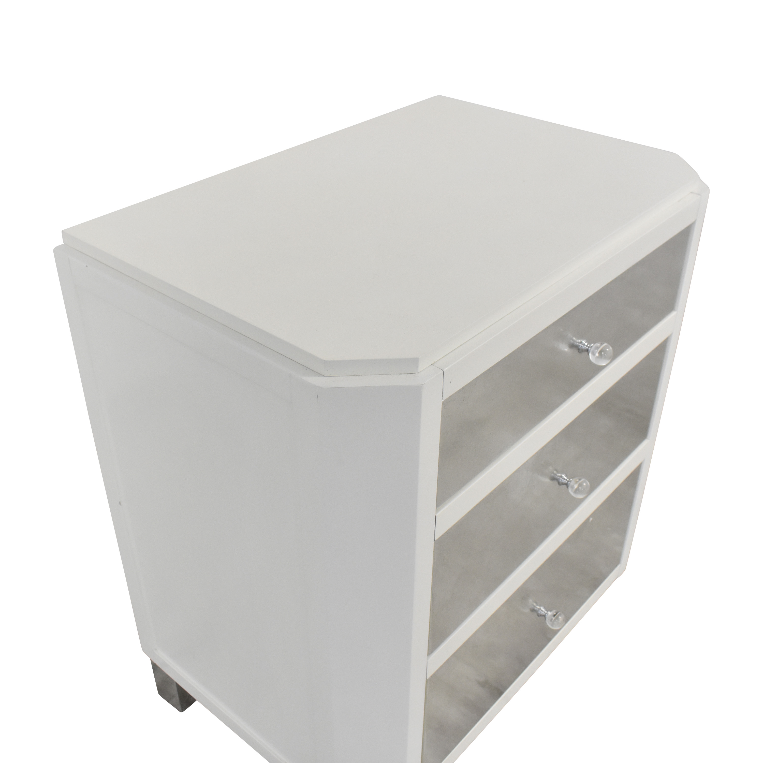Bungalow 5 Bungalow 5 Three Drawer Chest discount