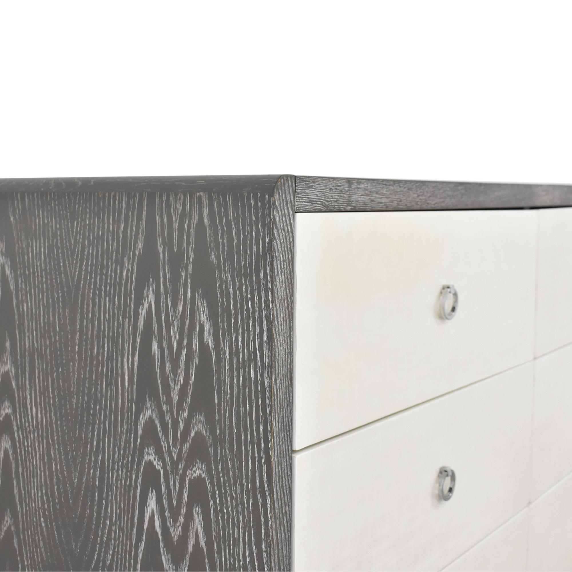Bungalow 5 Bryant Six Drawer Dresser / Storage