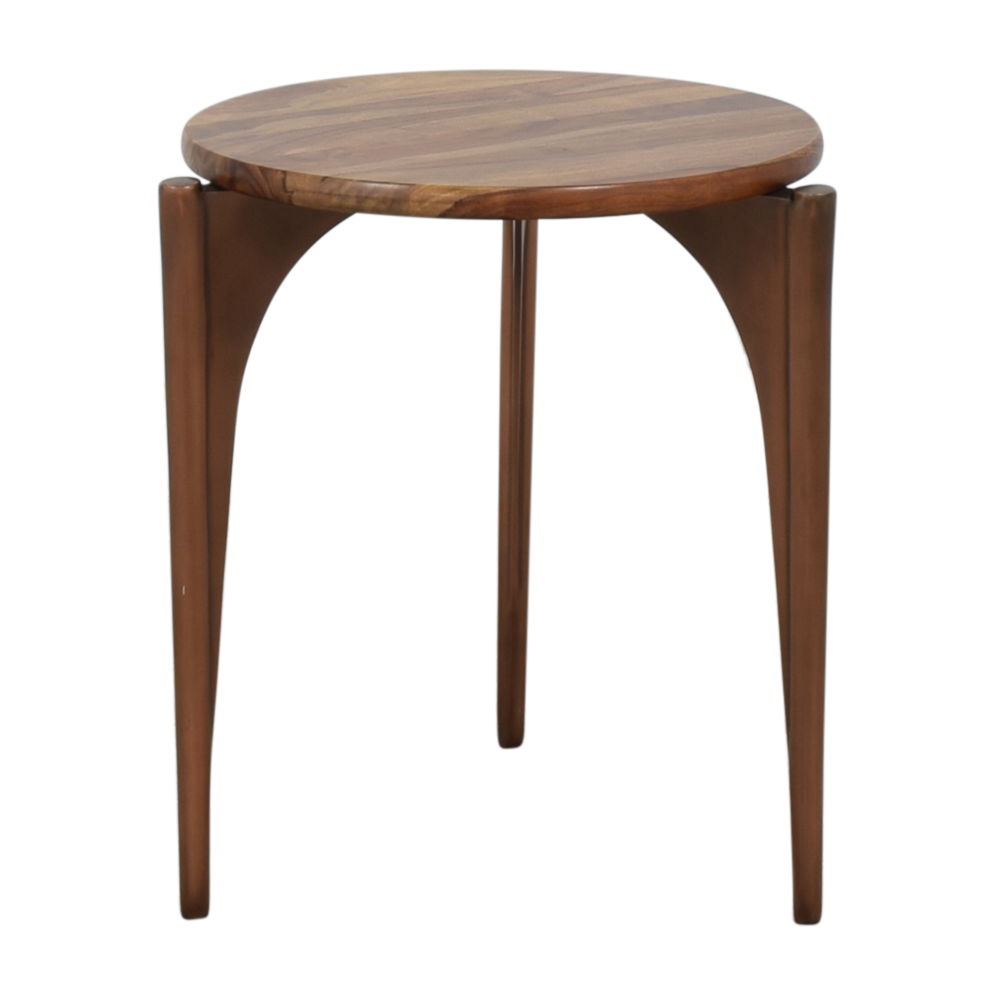 Brownstone Furniture Brownstone Palisades Tripod End Table ct