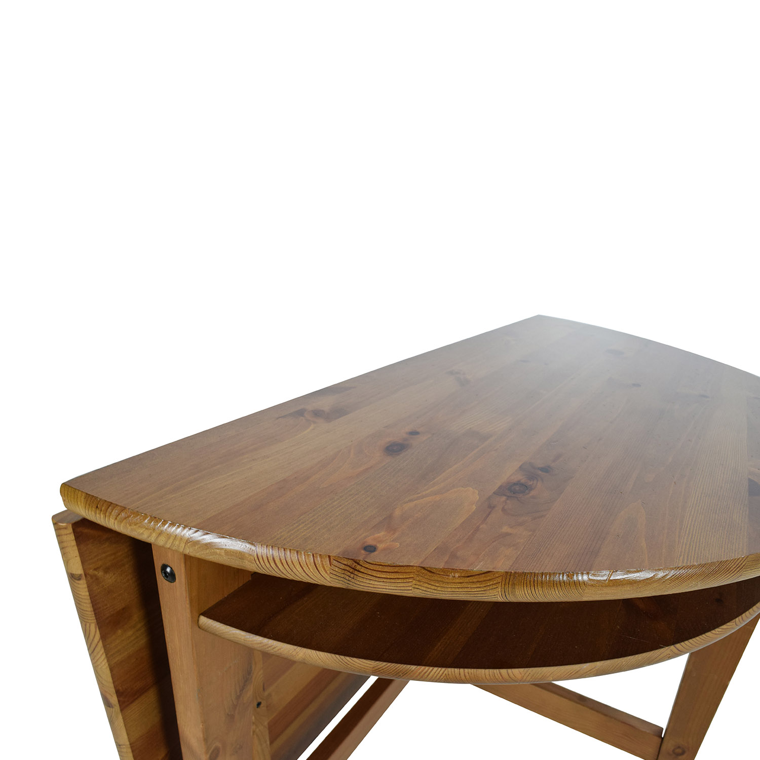 Foldable Wooden Kitchen Table nyc