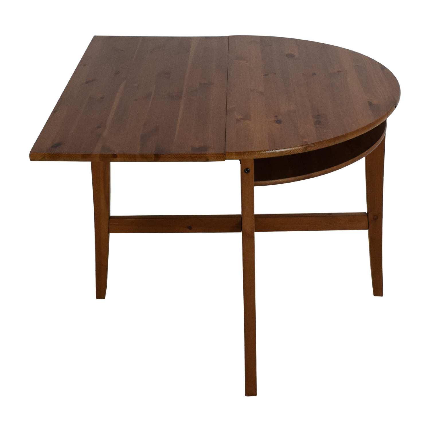 Foldable Wooden Kitchen Table Dinner Tables