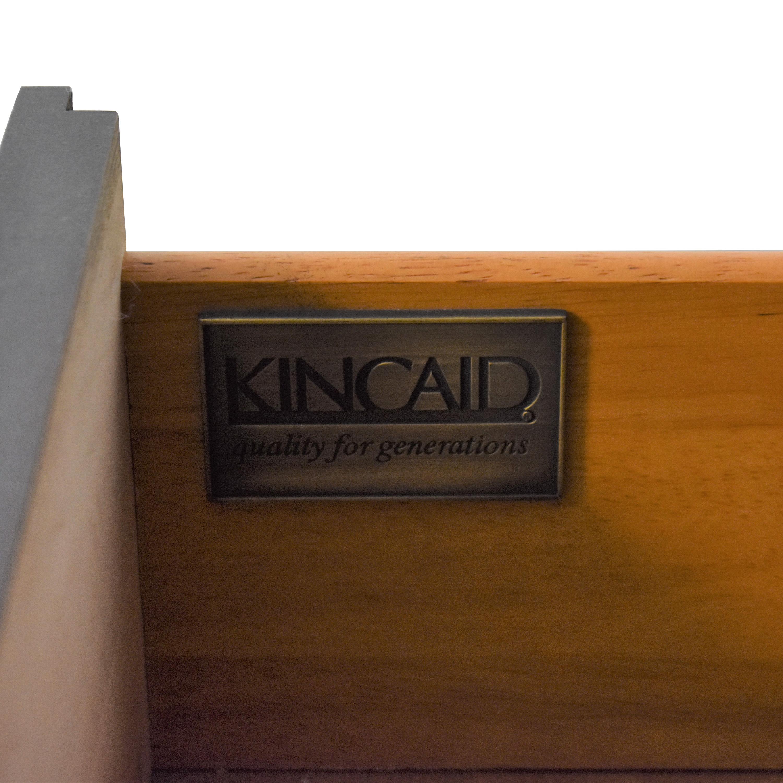 Kincaid Furniture Kincaid Somerset Armoire second hand
