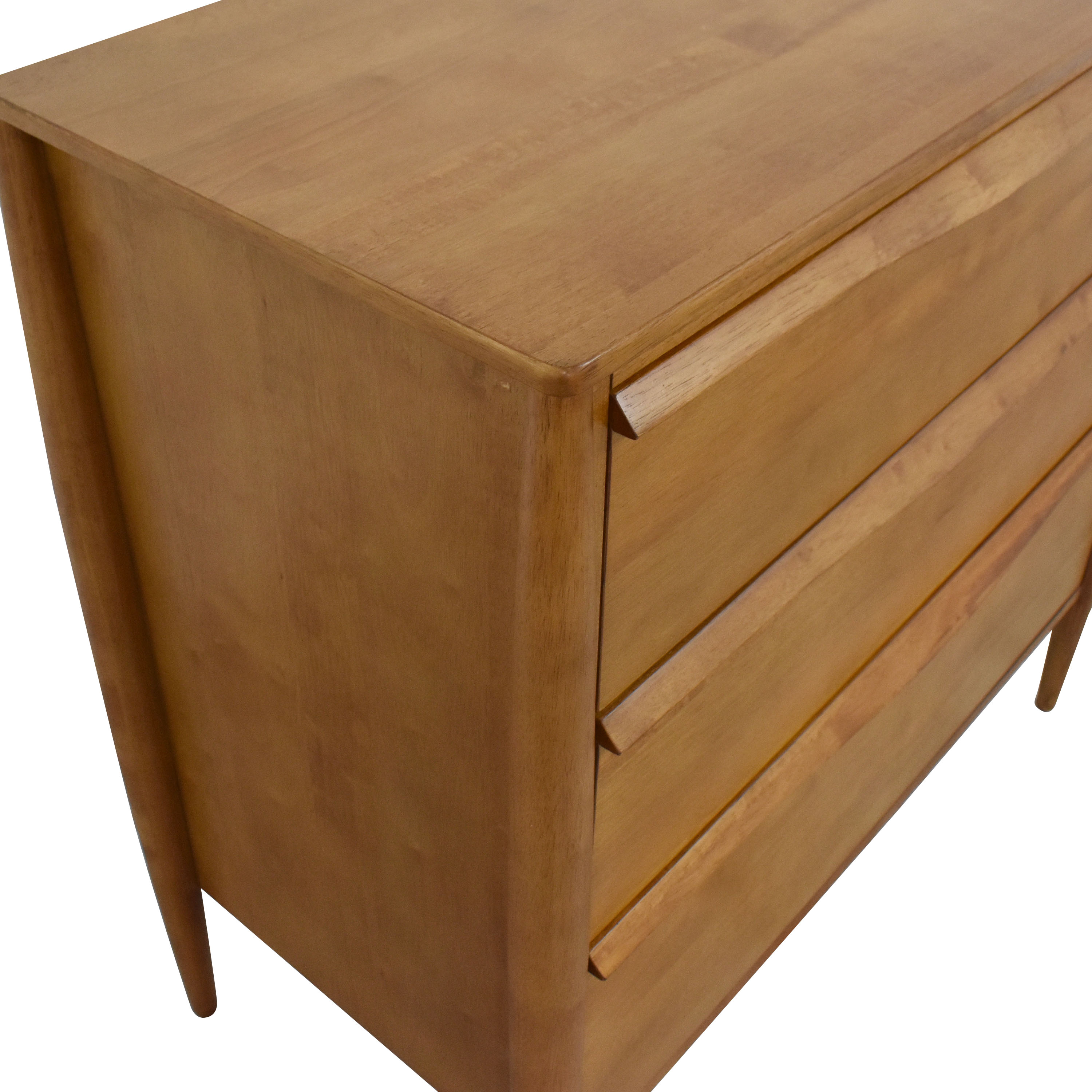 Urban Outfitters Urban Outfitters Huxley Three-Drawer Dresser for sale
