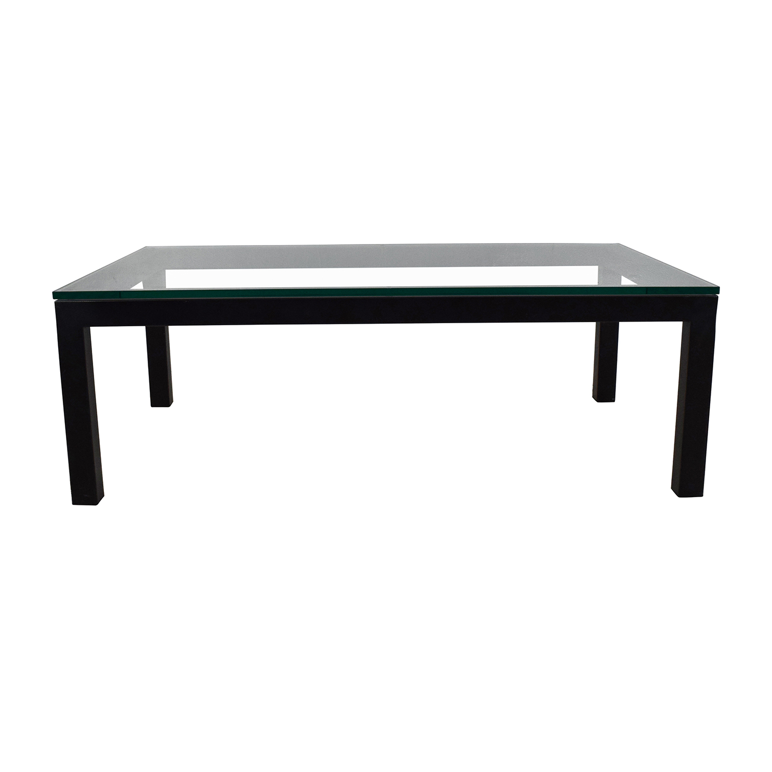 63% OFF West Elm West Elm Coffee Table Tables