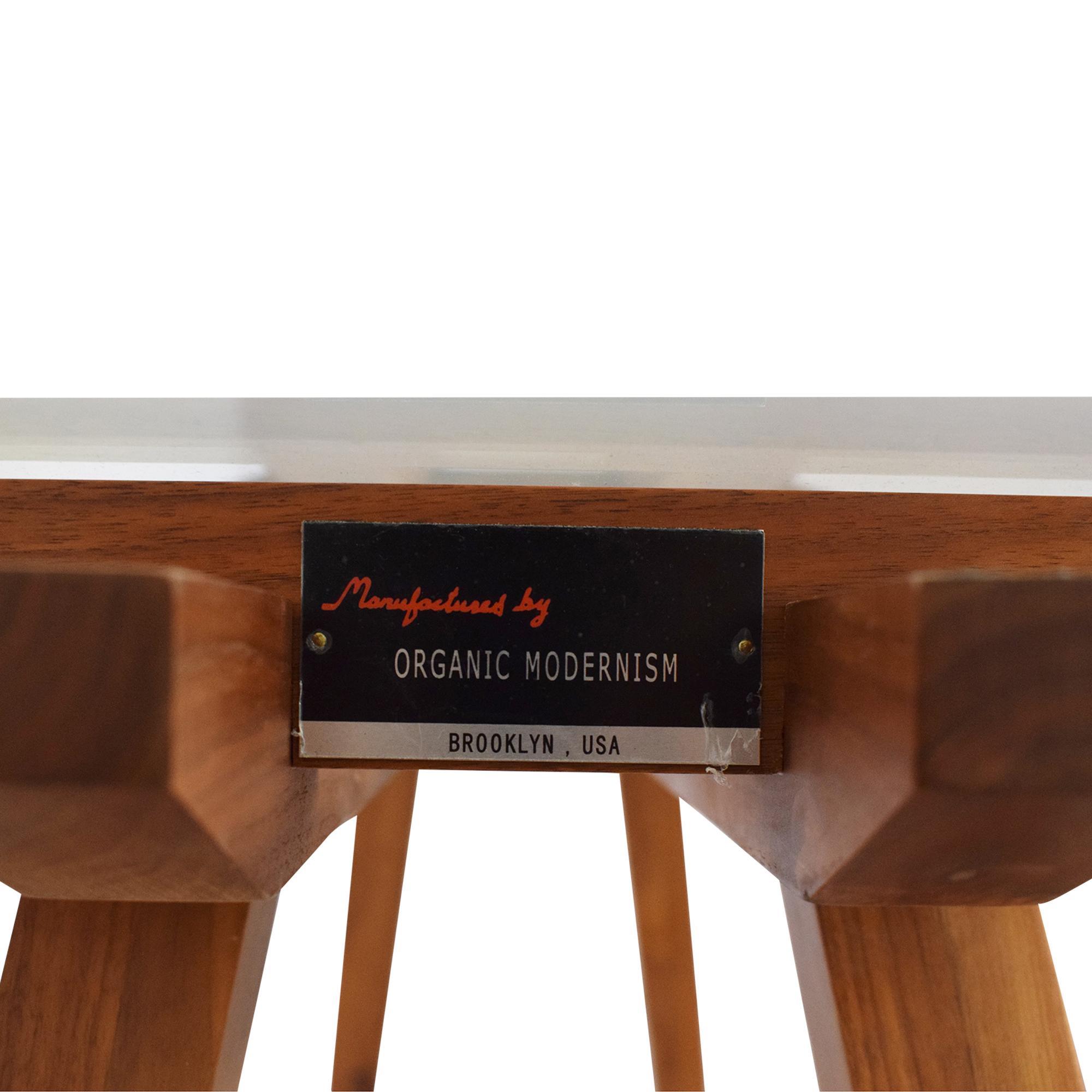 Organic Modernism Recoleta Console Table sale
